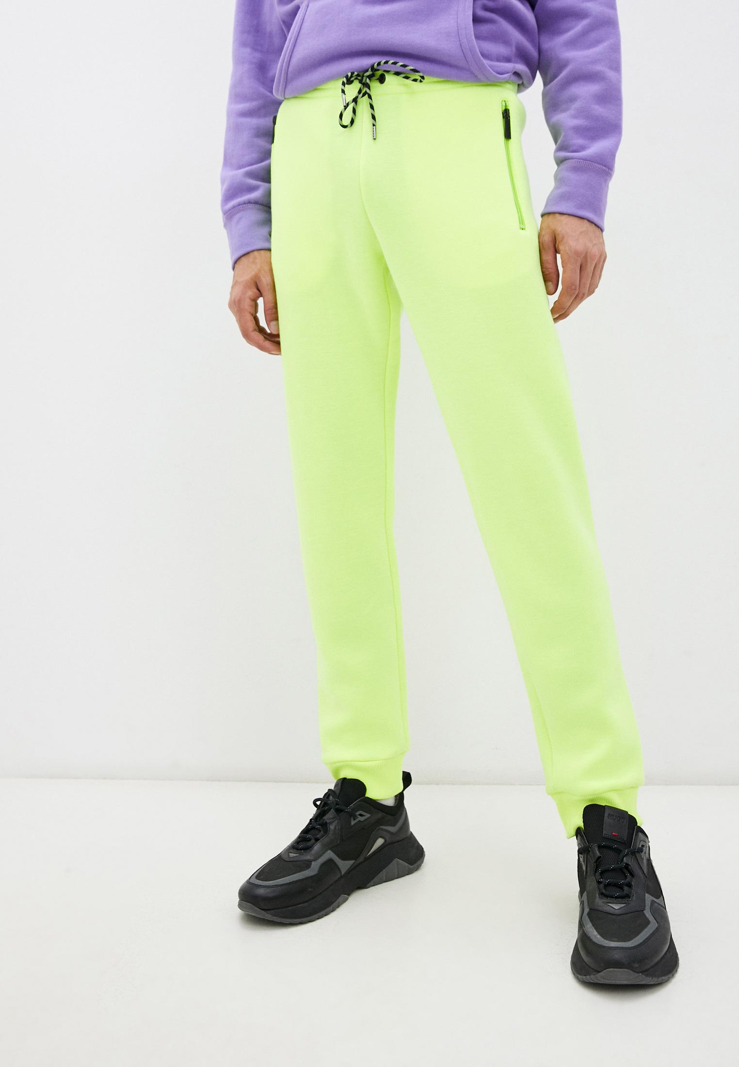 Мужские спортивные брюки Bikkembergs (Биккембергс) C 1 096 9E M 4119: изображение 1