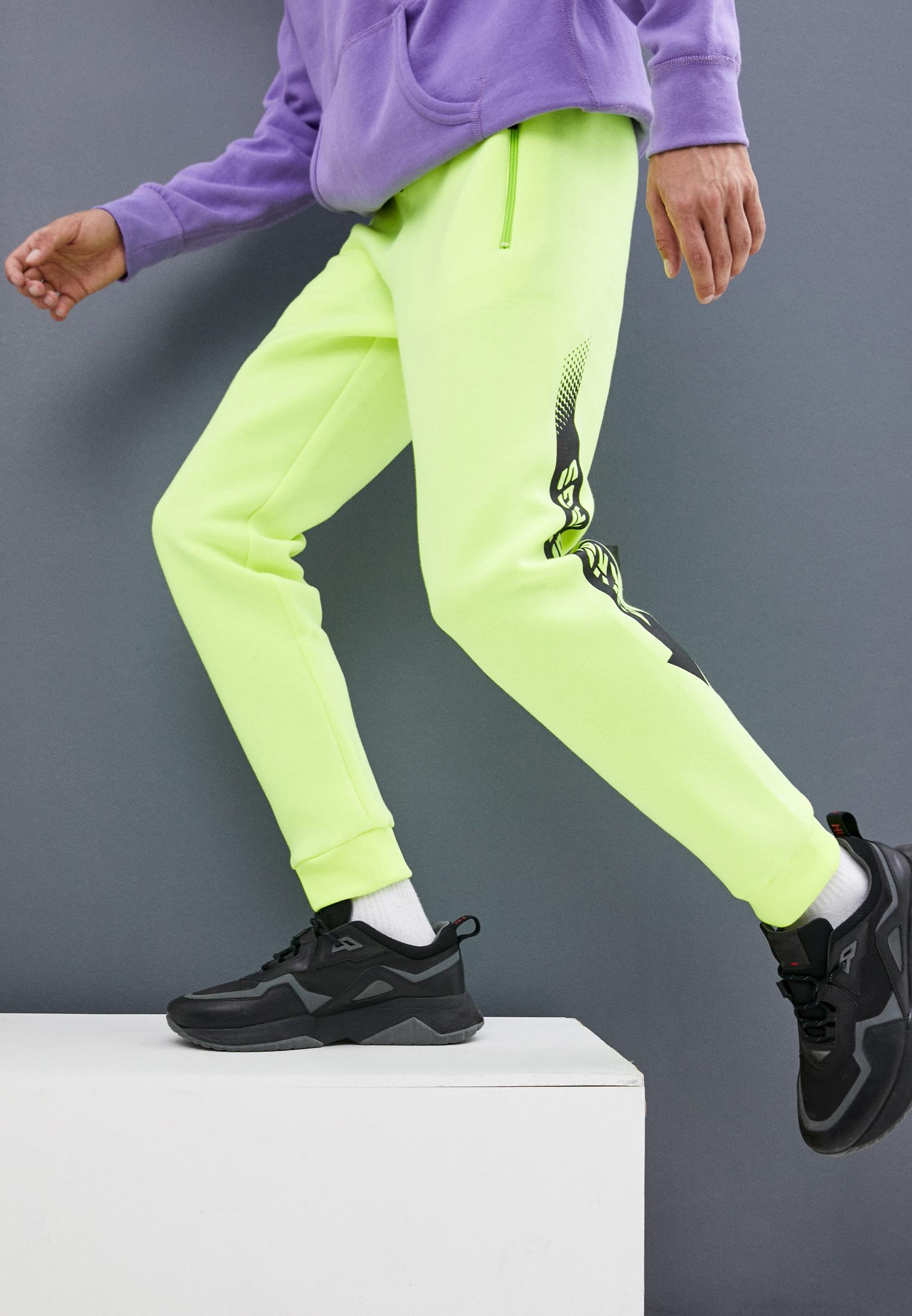 Мужские спортивные брюки Bikkembergs (Биккембергс) C 1 096 9E M 4119: изображение 2