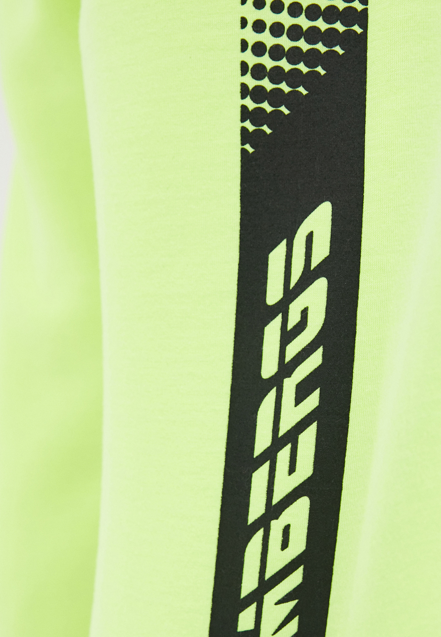 Мужские спортивные брюки Bikkembergs (Биккембергс) C 1 096 9E M 4119: изображение 5
