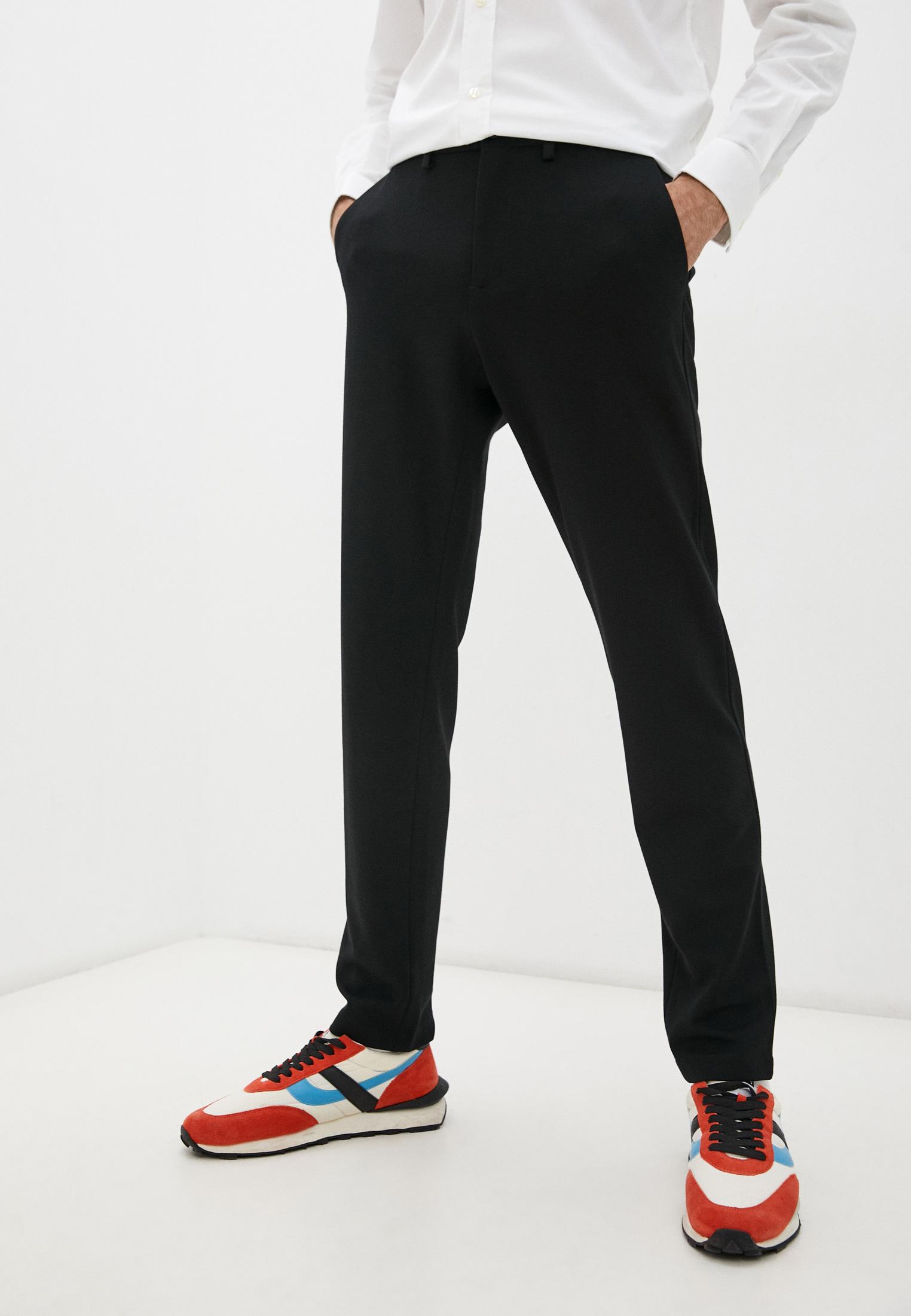 Мужские повседневные брюки Bikkembergs C 1 150 80 E 2190: изображение 1