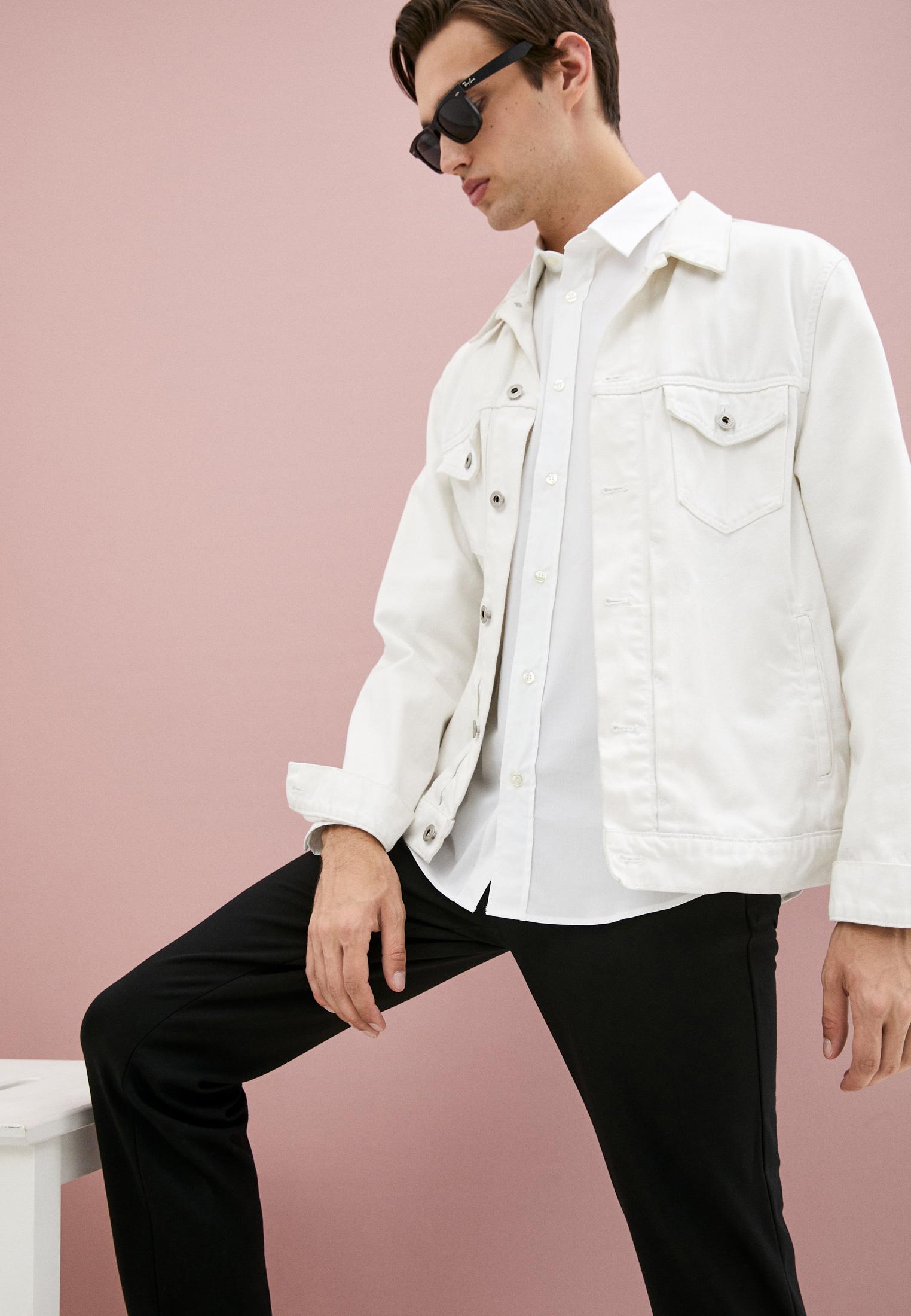 Мужские повседневные брюки Bikkembergs C 1 150 80 E 2190: изображение 2