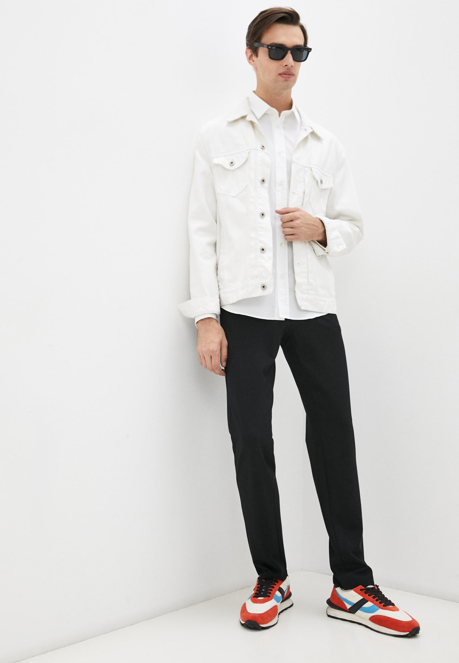 Мужские повседневные брюки Bikkembergs C 1 150 80 E 2190: изображение 3