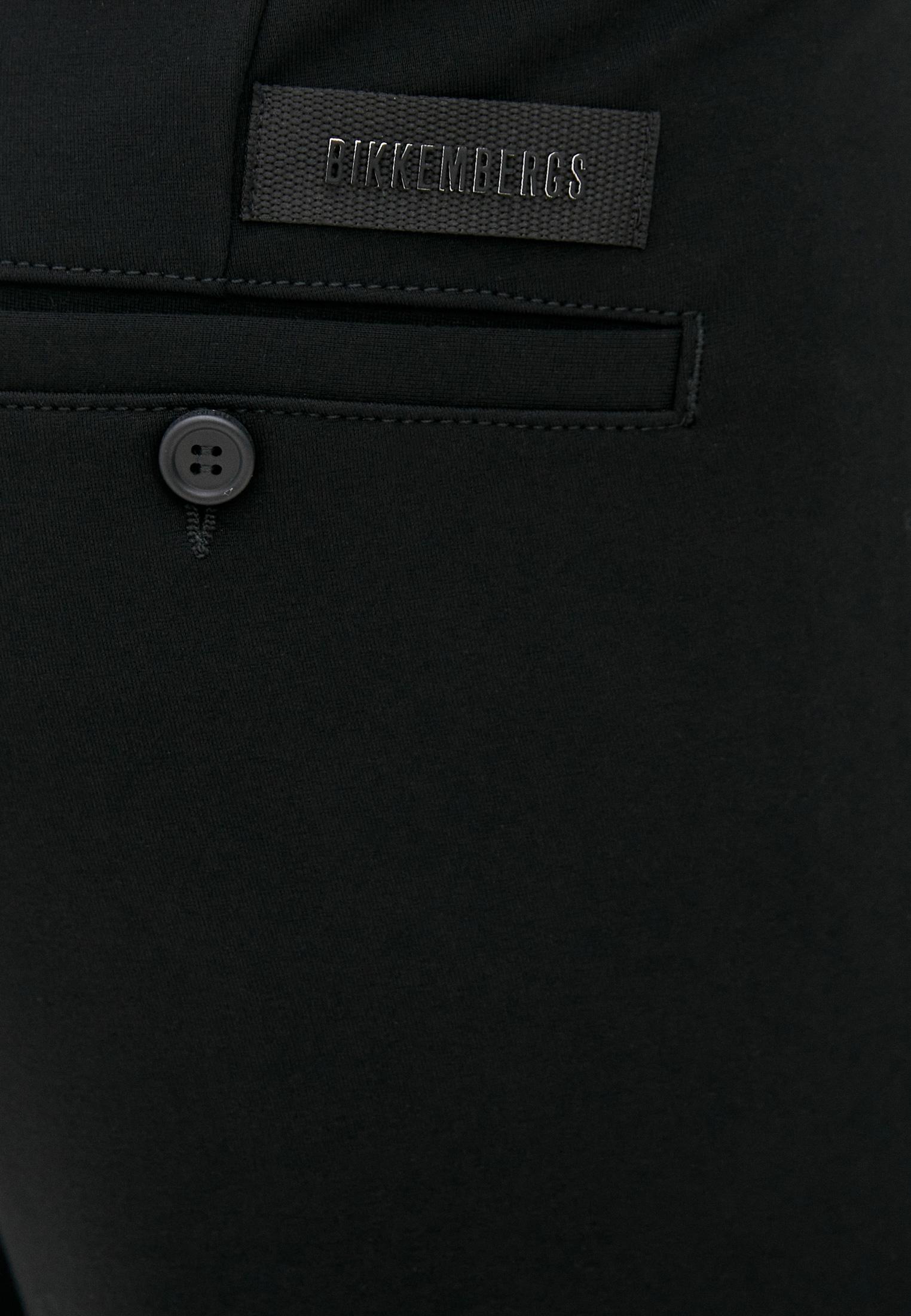 Мужские повседневные брюки Bikkembergs C 1 150 80 E 2190: изображение 5