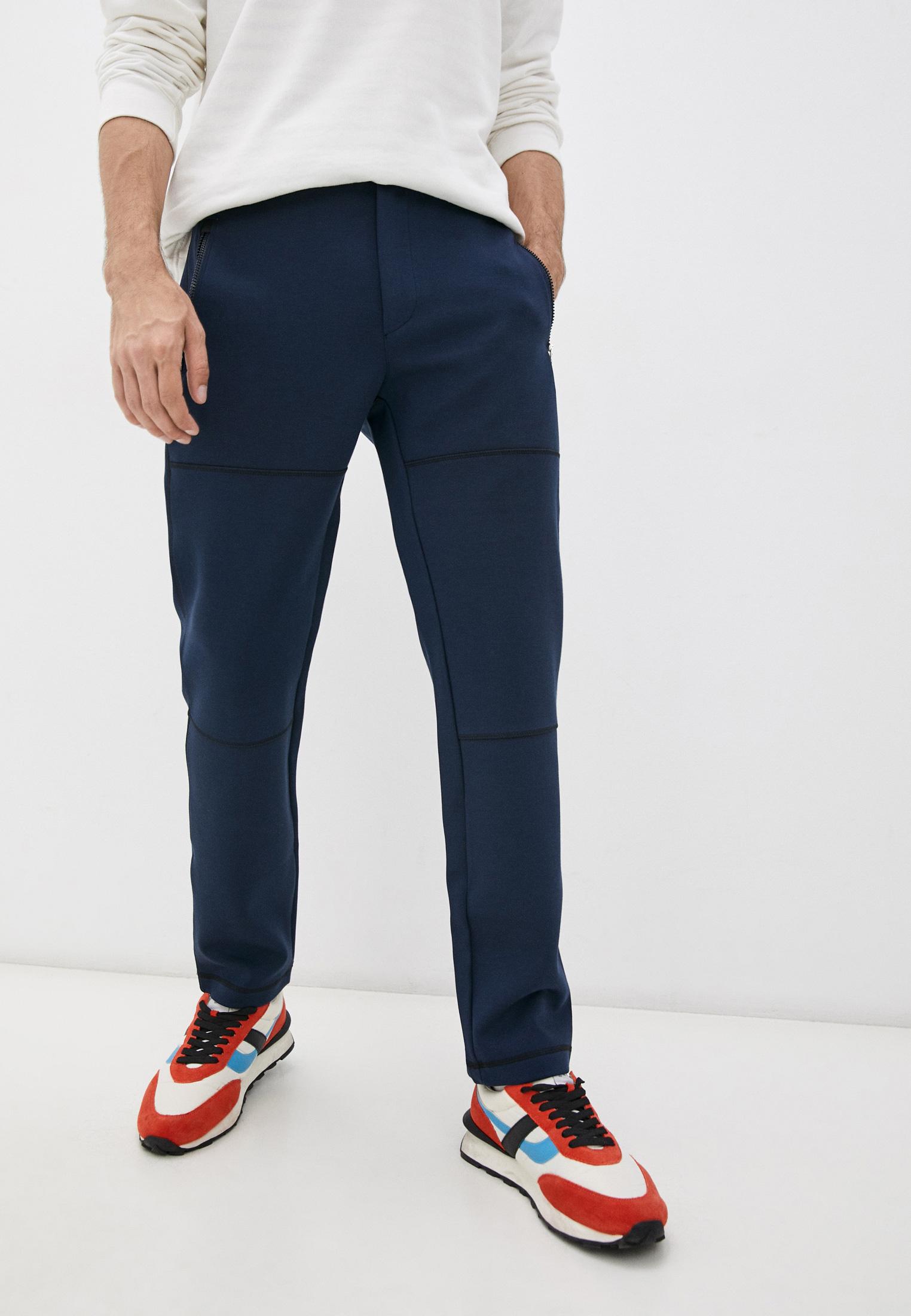 Мужские повседневные брюки Bikkembergs C 1 162 00 E 2210: изображение 1