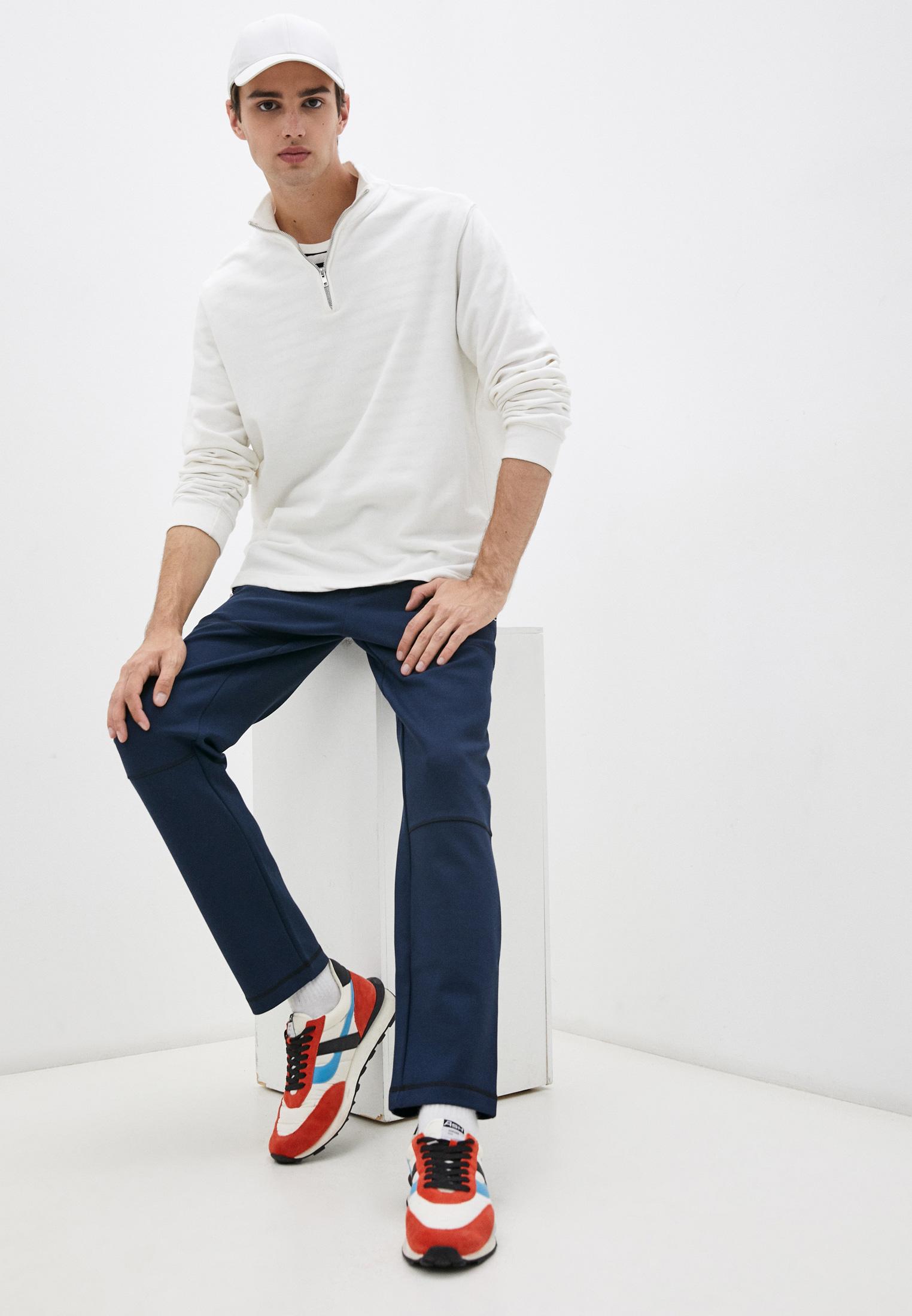 Мужские повседневные брюки Bikkembergs C 1 162 00 E 2210: изображение 3