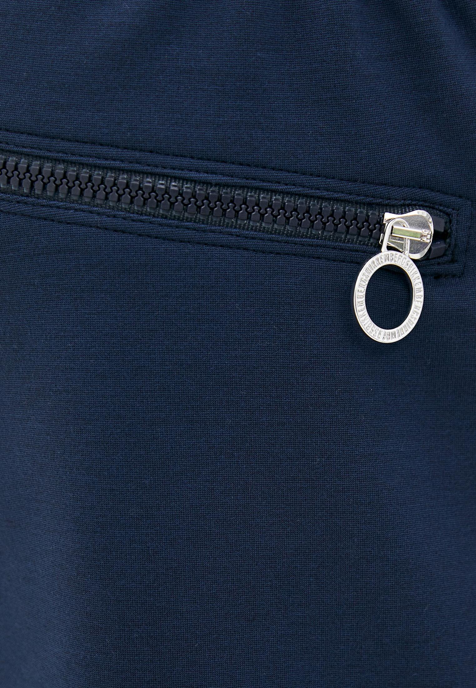Мужские повседневные брюки Bikkembergs C 1 162 00 E 2210: изображение 5