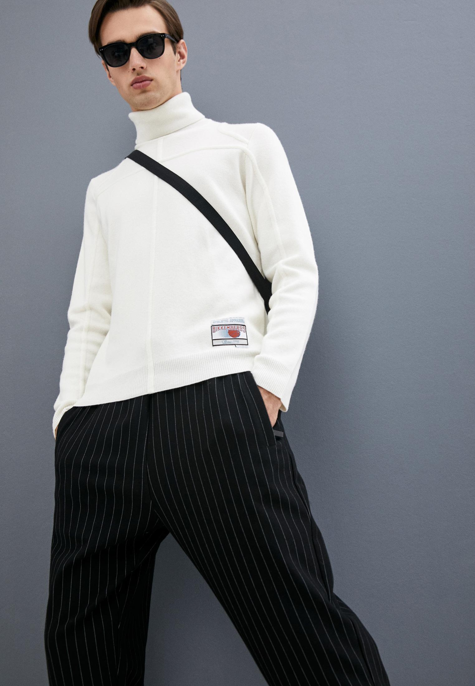 Мужские спортивные брюки Bikkembergs C 1 155 6T E 2177: изображение 2