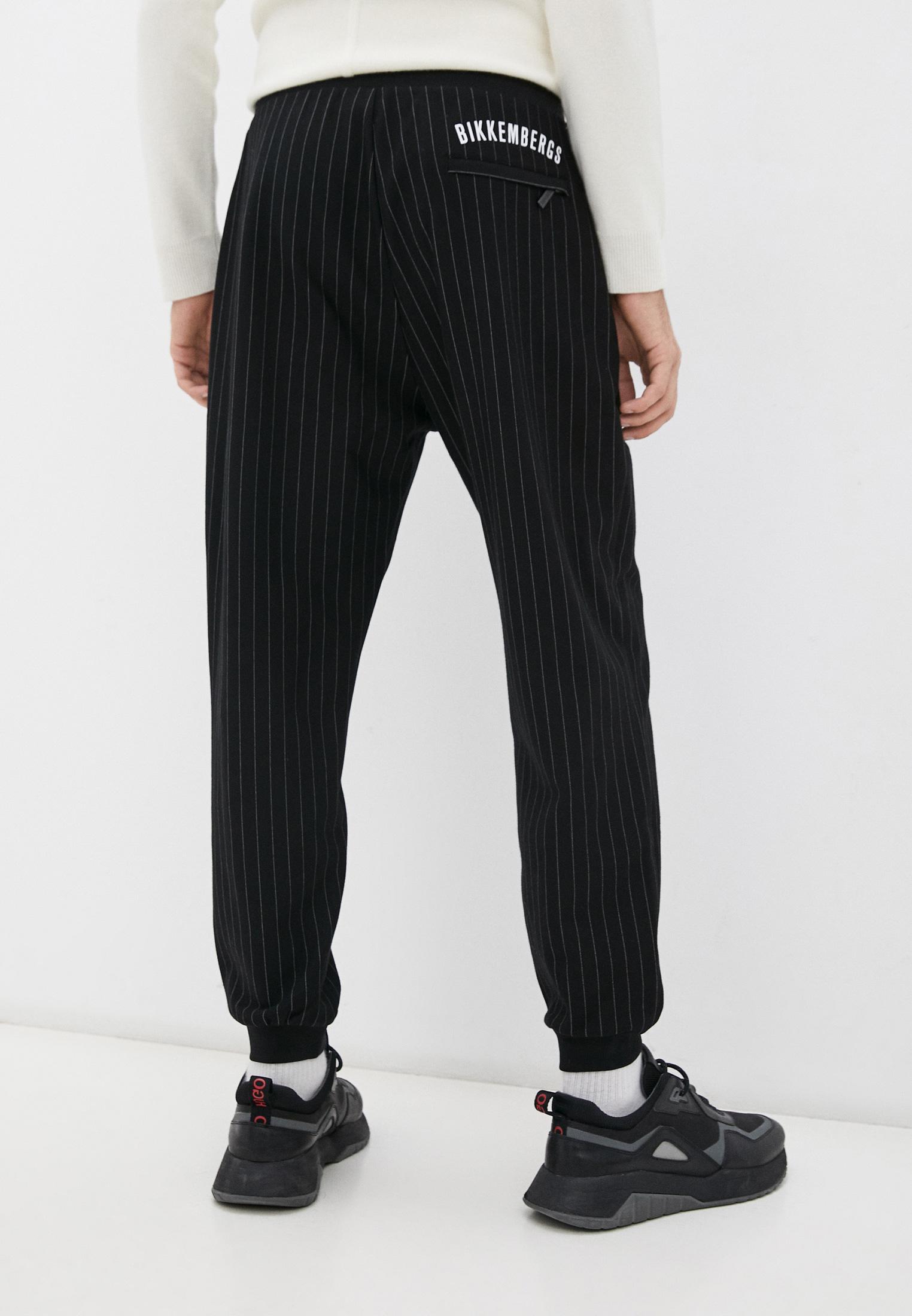 Мужские спортивные брюки Bikkembergs C 1 155 6T E 2177: изображение 4