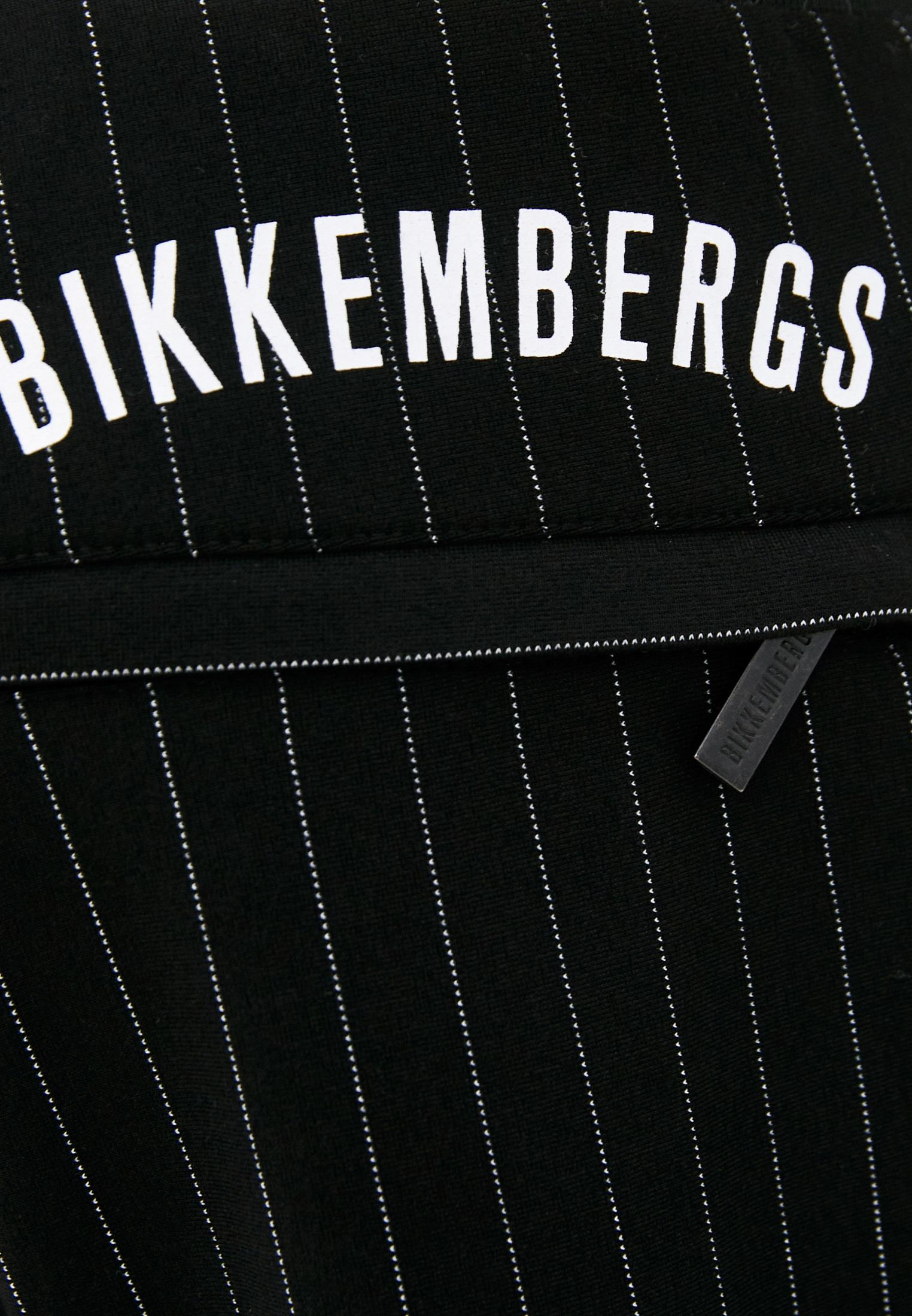 Мужские спортивные брюки Bikkembergs C 1 155 6T E 2177: изображение 5
