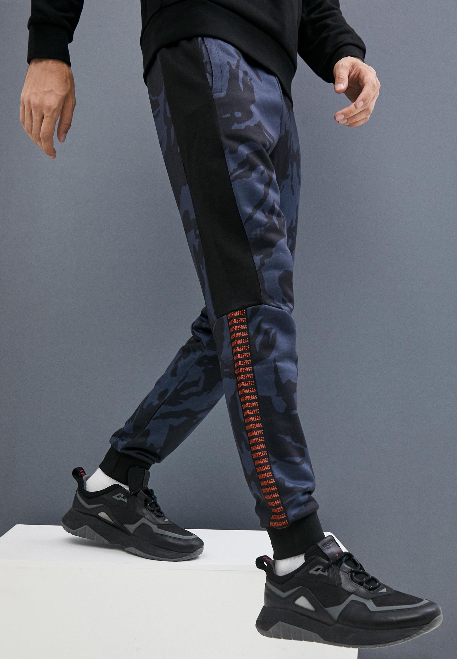 Мужские спортивные брюки Bikkembergs (Биккембергс) C 1 163 80 M 4251: изображение 2