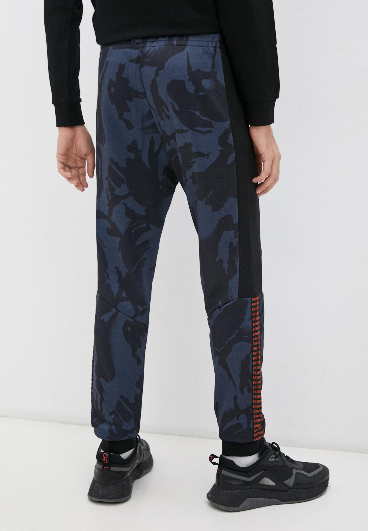 Мужские спортивные брюки Bikkembergs (Биккембергс) C 1 163 80 M 4251: изображение 4