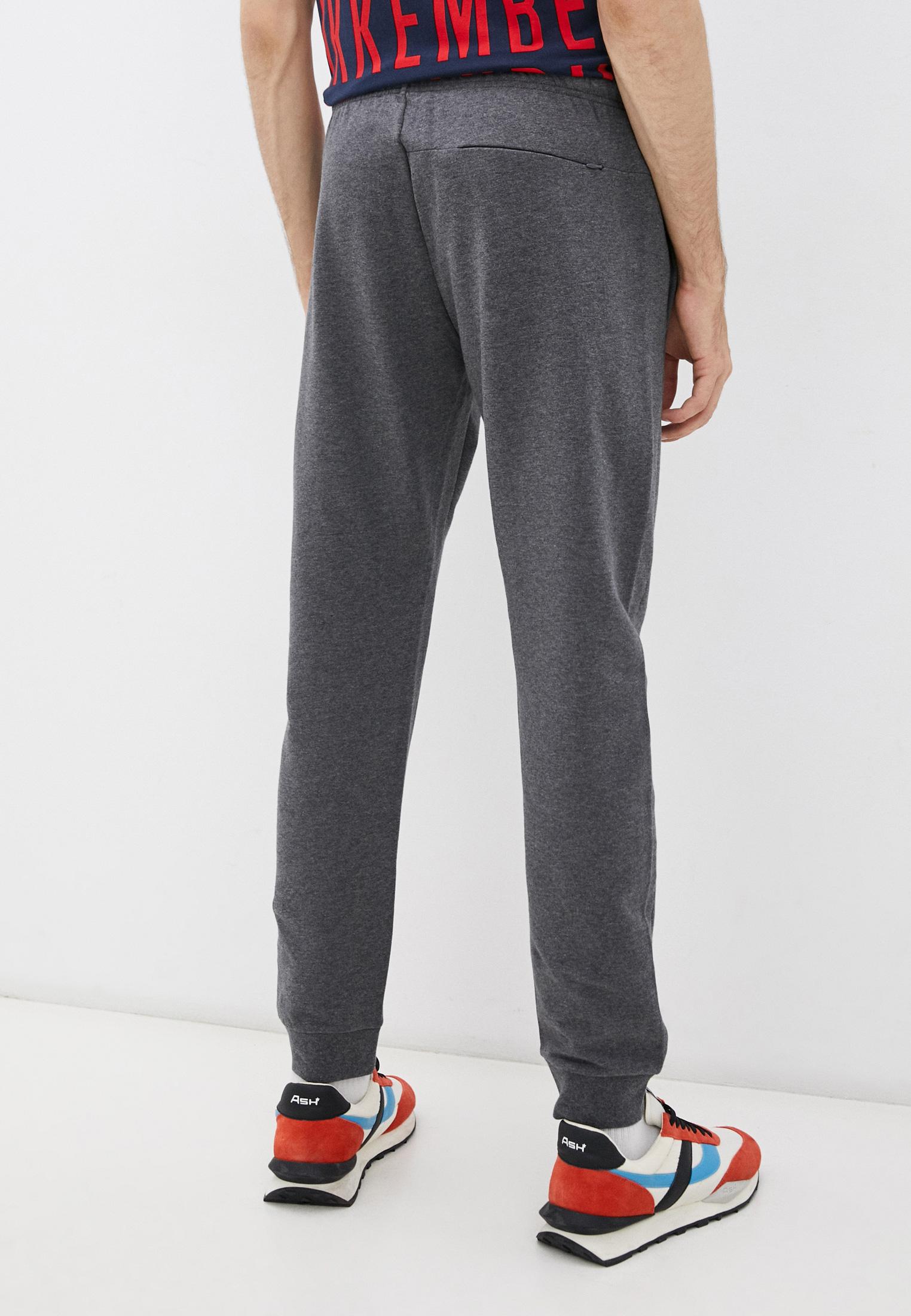 Мужские спортивные брюки Bikkembergs (Биккембергс) C 1 164 4T E 2191: изображение 4