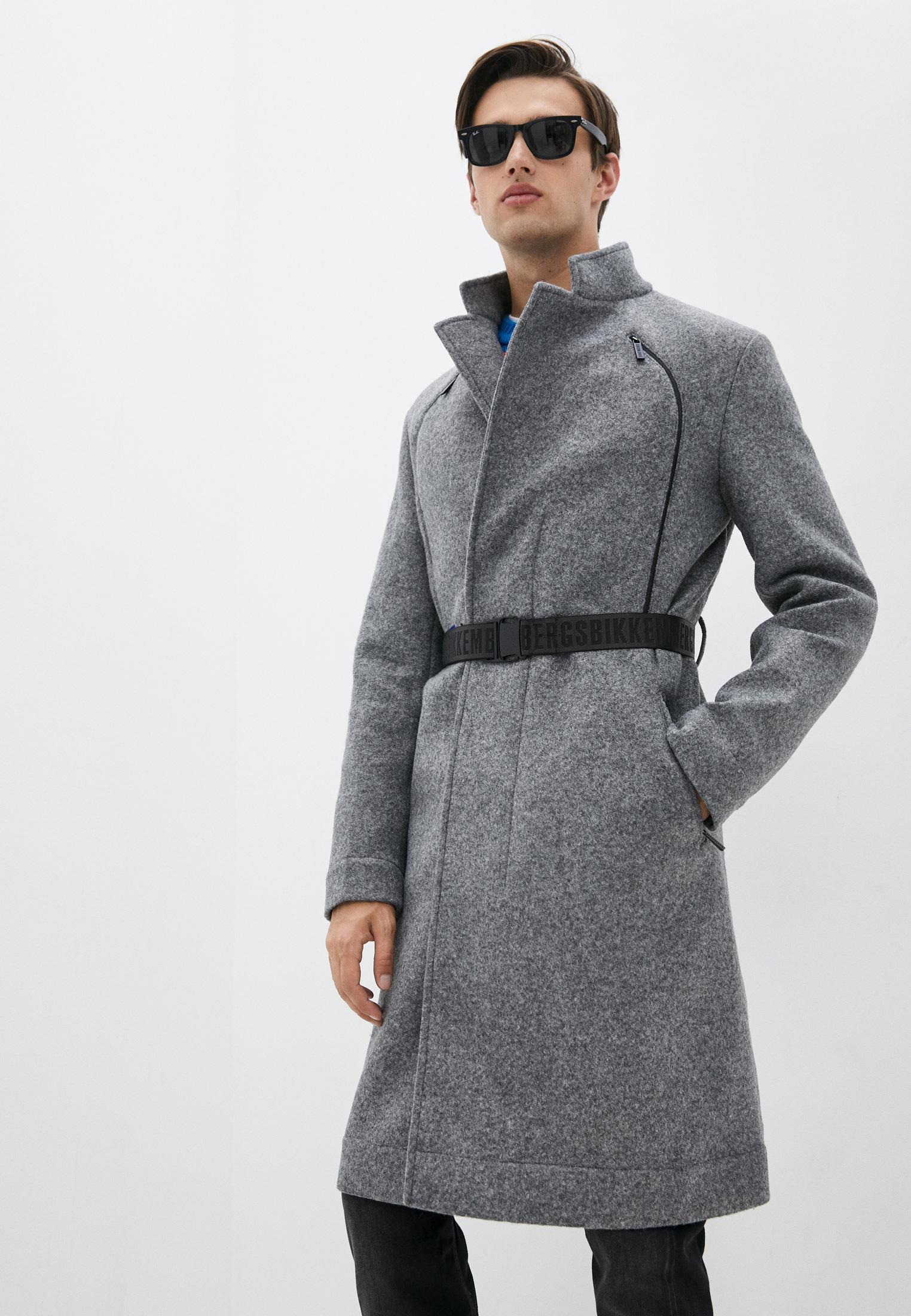 Мужские пальто Bikkembergs Пальто Bikkembergs