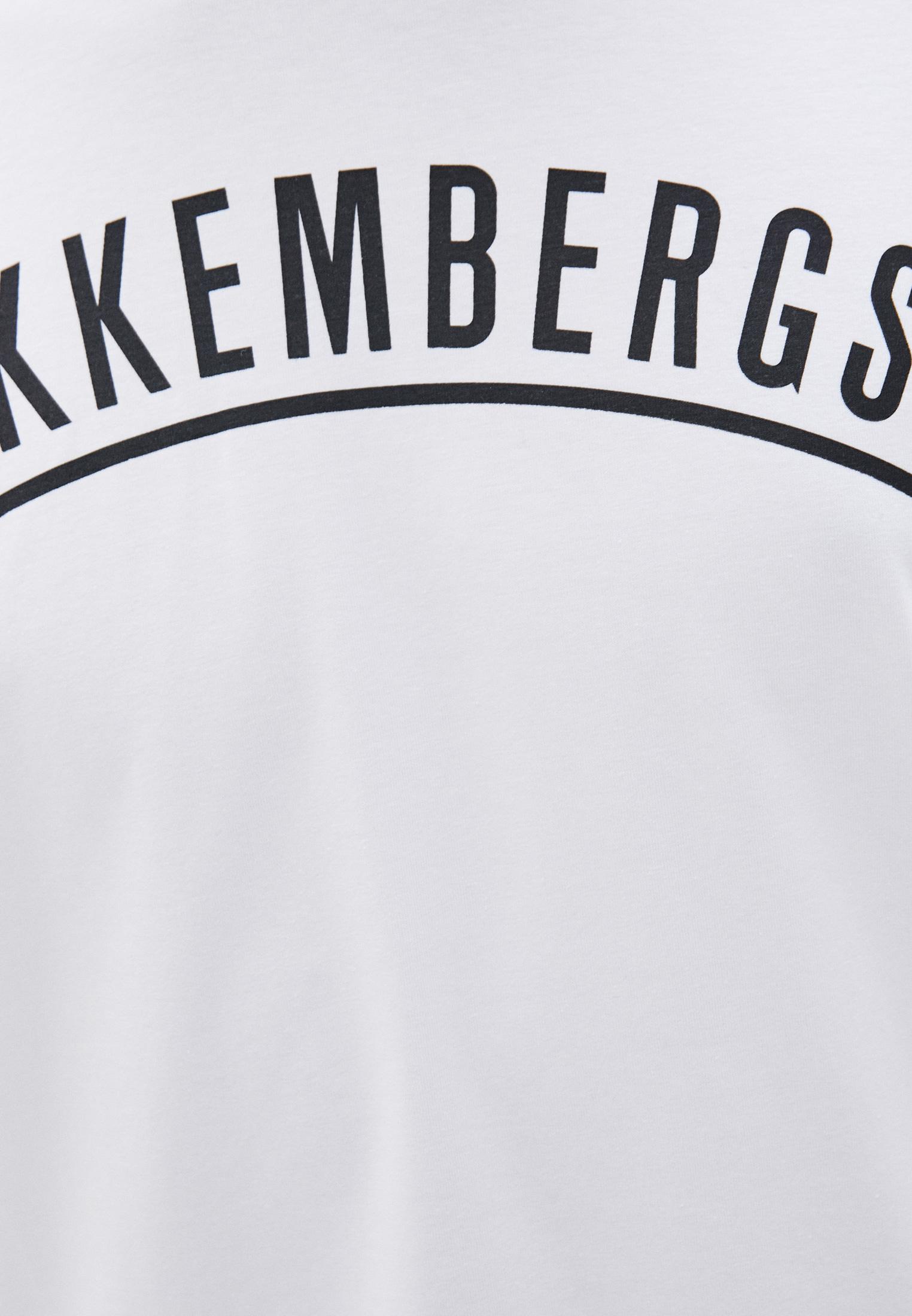Футболка Bikkembergs C 7 022 6R E 1814: изображение 10