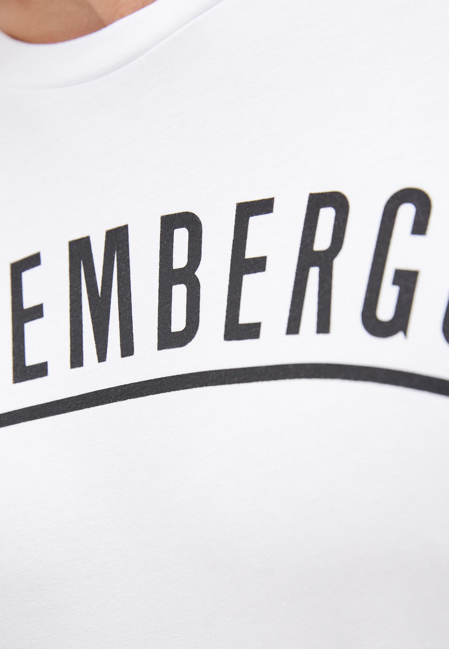 Футболка Bikkembergs C 7 022 6R E 1814: изображение 15