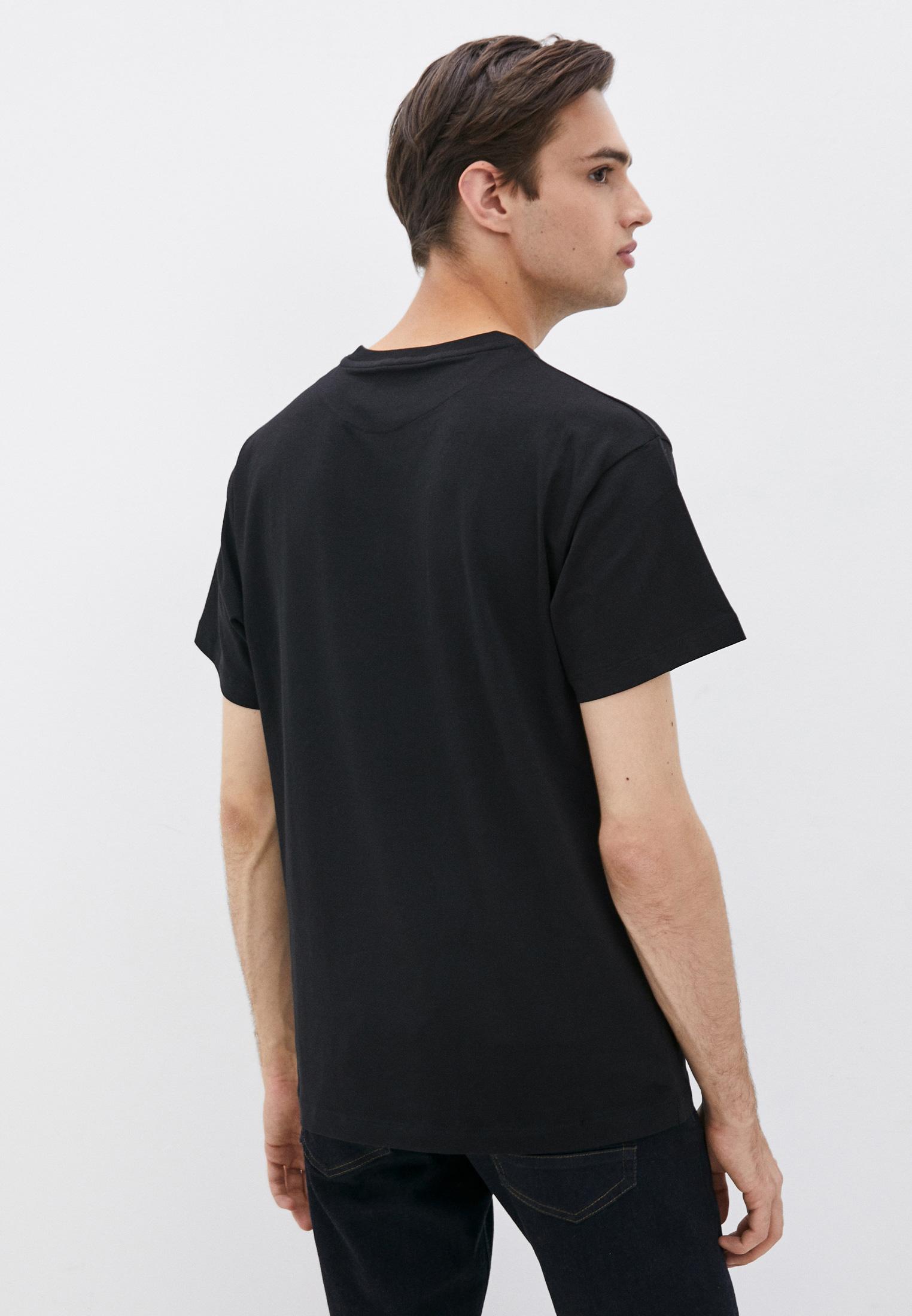 Мужская футболка Bikkembergs (Биккембергс) C 7 022 9U E 1823: изображение 4