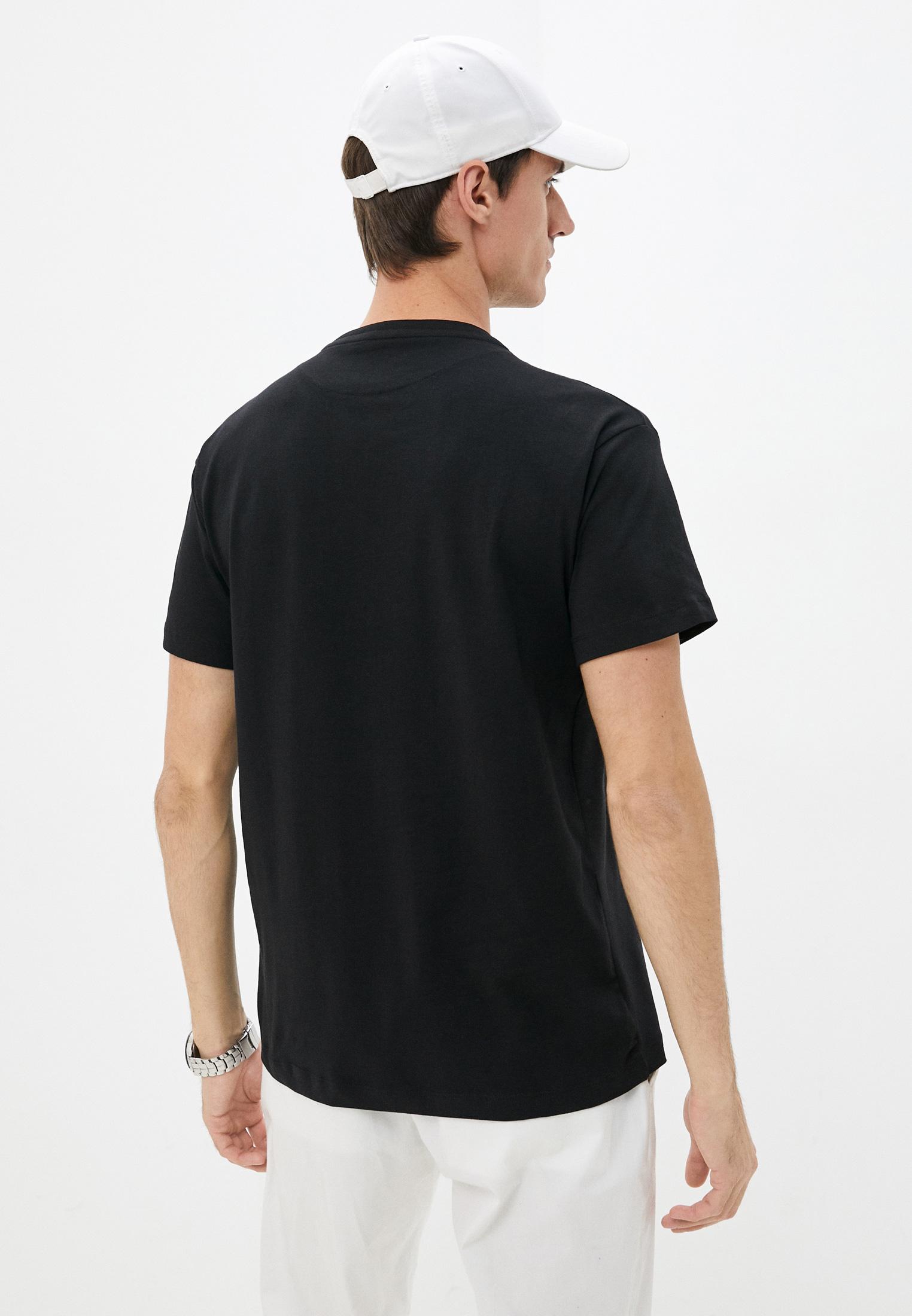 Мужская футболка Bikkembergs (Биккембергс) C 7 022 9U E 1823: изображение 9