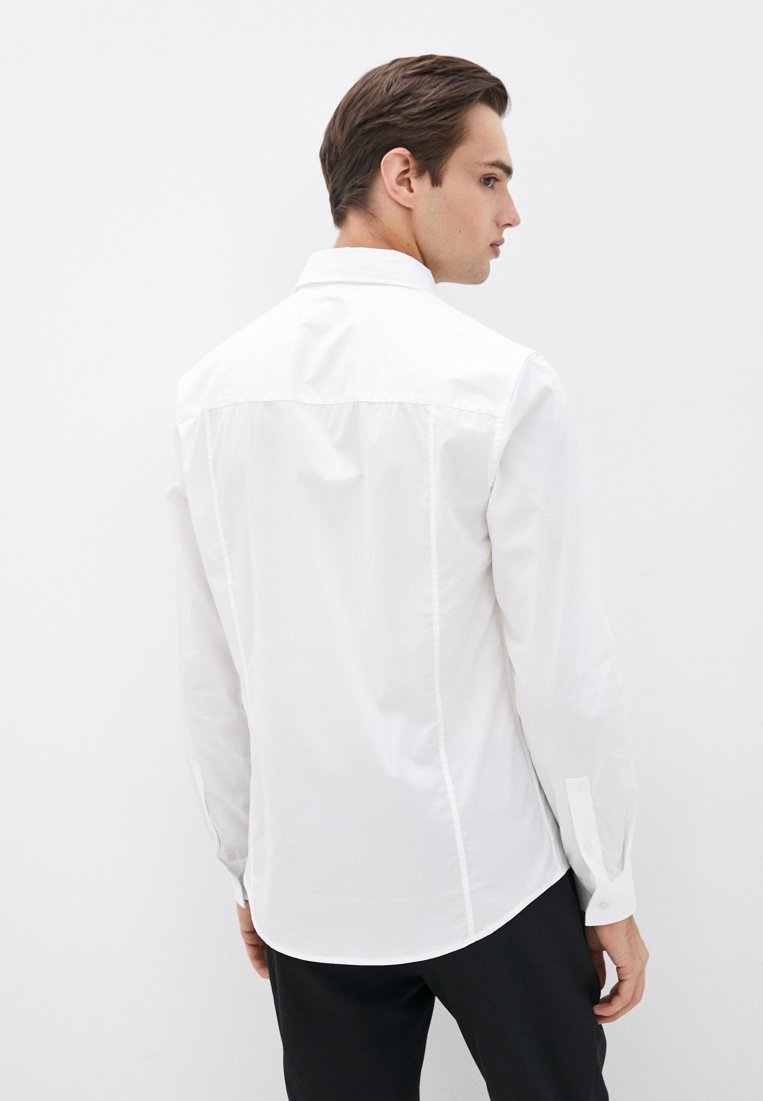 Рубашка с длинным рукавом Bikkembergs (Биккембергс) C C 009 2C S 2931: изображение 4