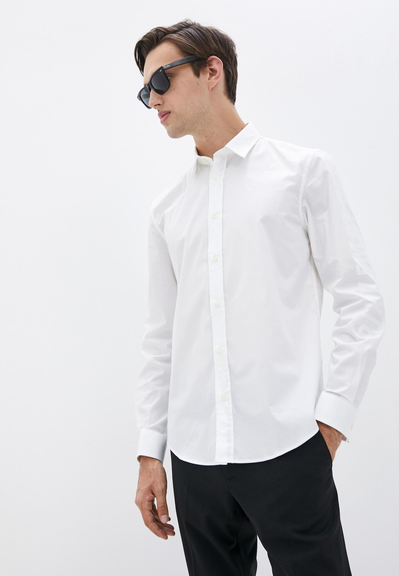 Рубашка с длинным рукавом Bikkembergs C C 009 3V S 2931: изображение 1