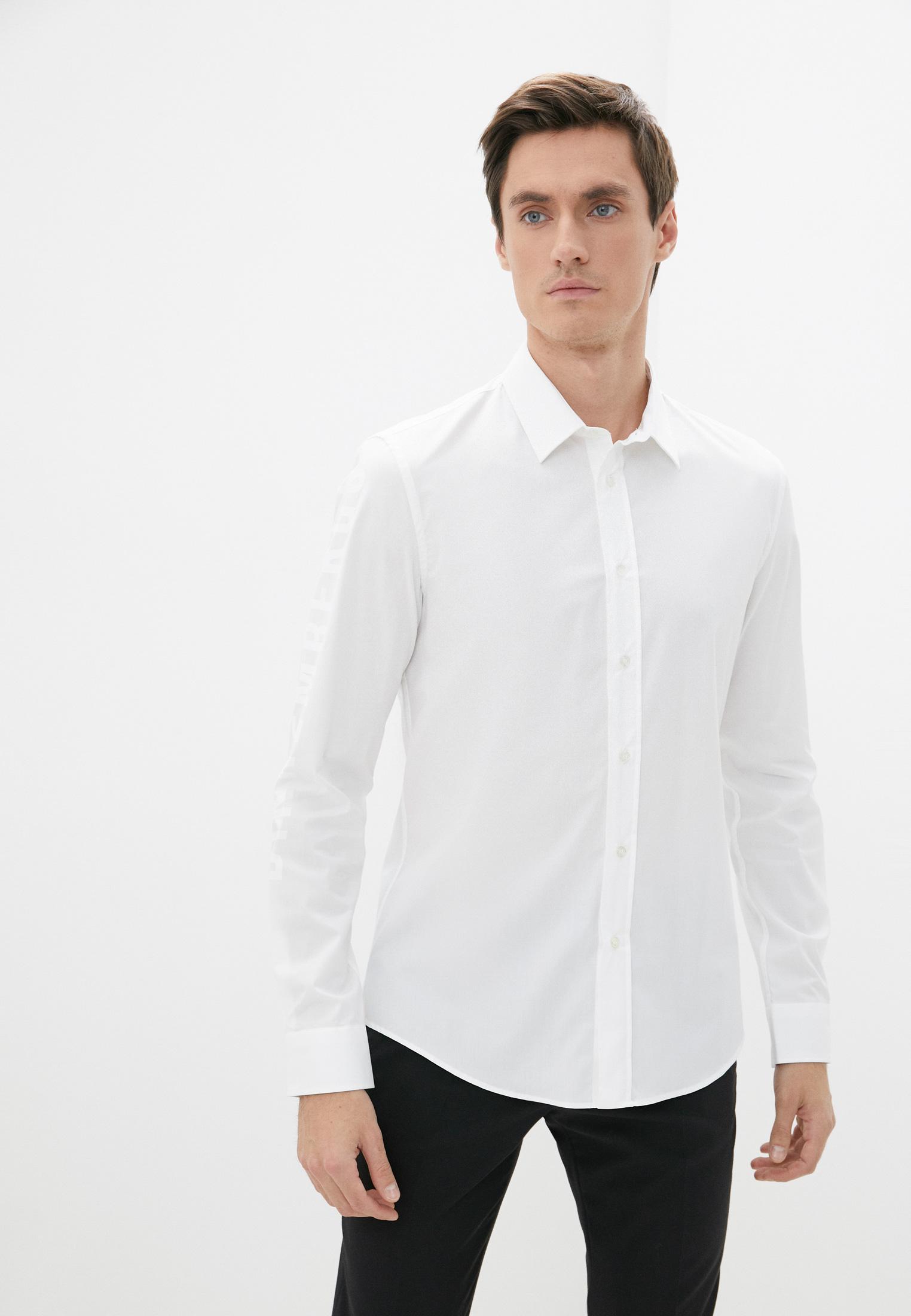Рубашка с длинным рукавом Bikkembergs C C 009 3V S 2931: изображение 6