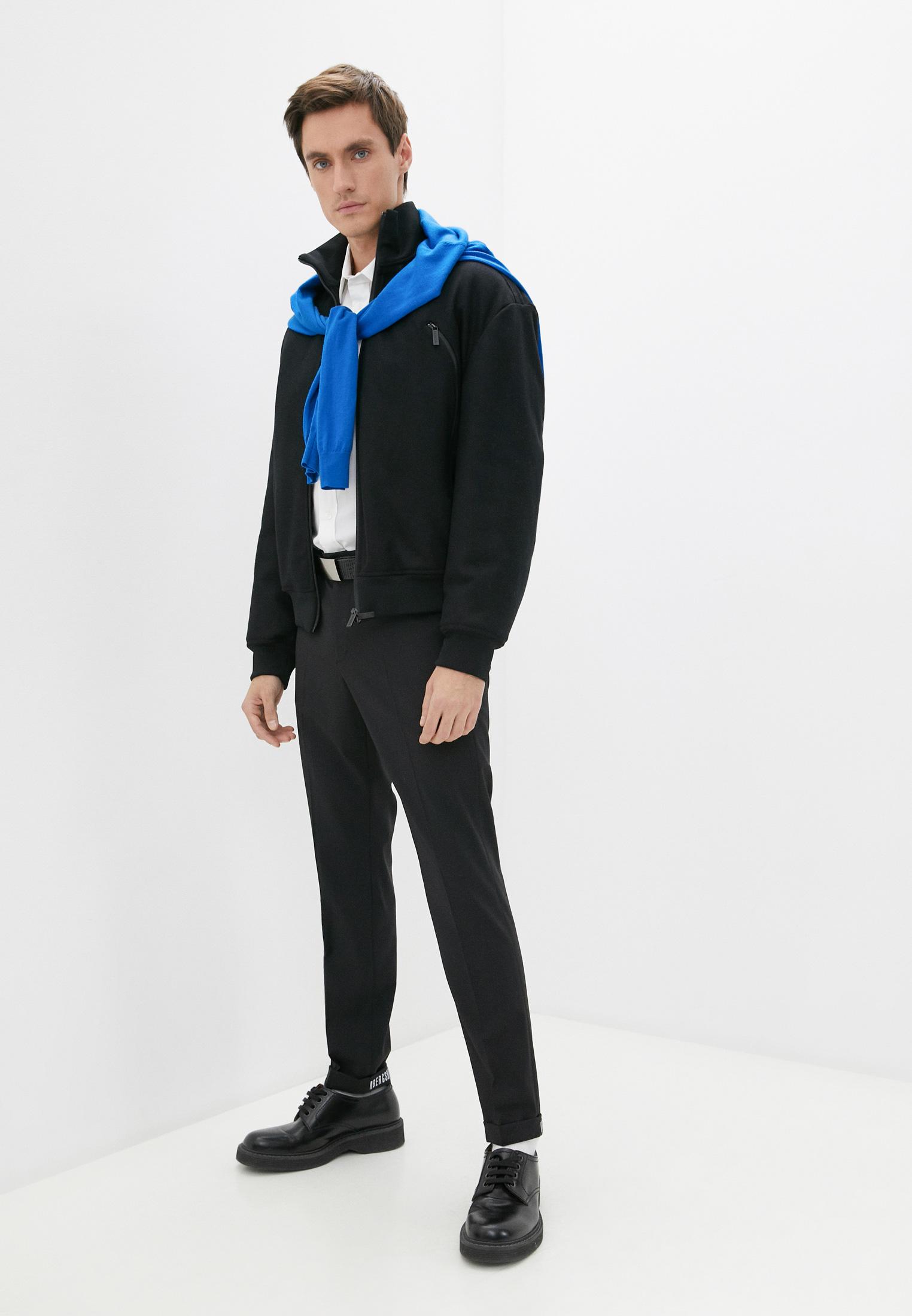 Рубашка с длинным рукавом Bikkembergs C C 009 3V S 2931: изображение 8