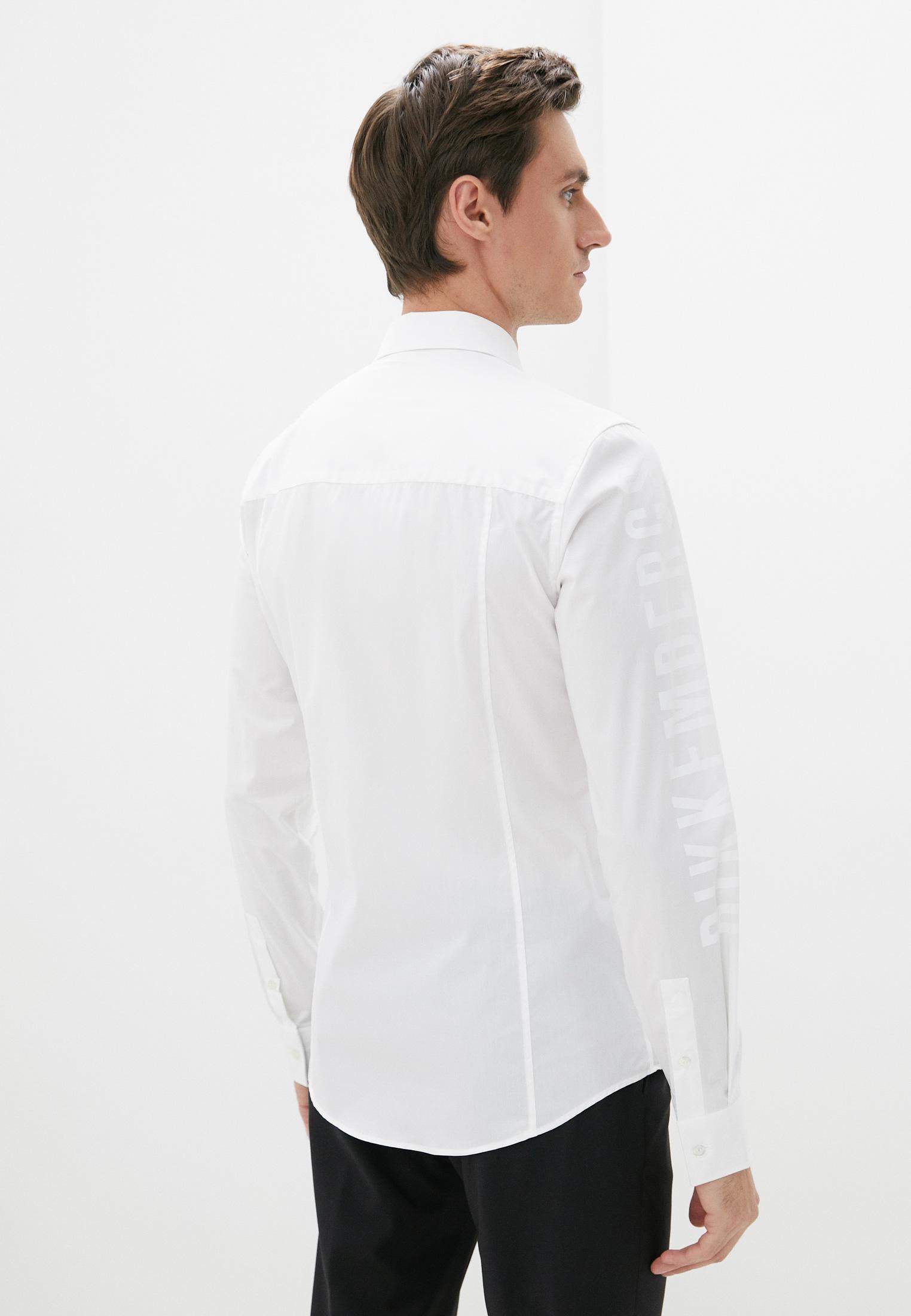 Рубашка с длинным рукавом Bikkembergs C C 009 3V S 2931: изображение 9