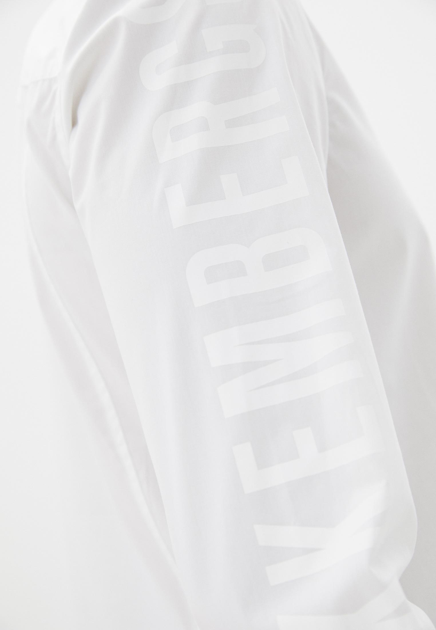Рубашка с длинным рукавом Bikkembergs C C 009 3V S 2931: изображение 10