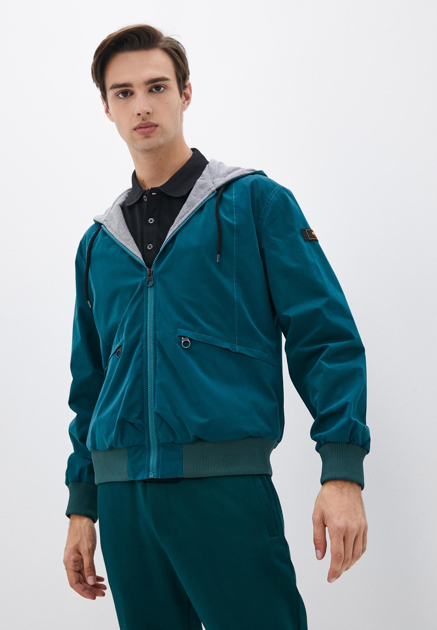Ветровка Bikkembergs Куртка Bikkembergs