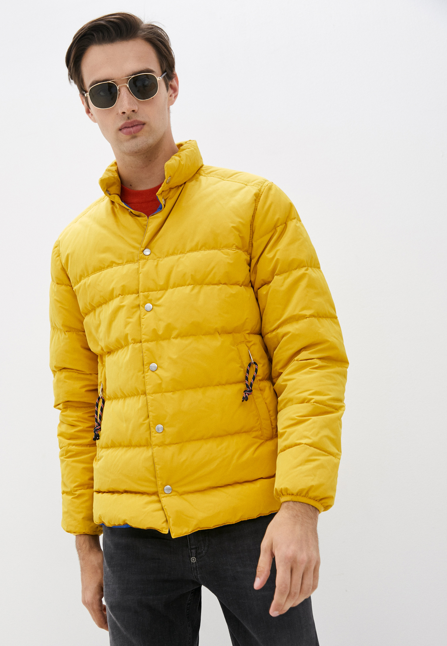 Мужская куртка Bikkembergs (Биккембергс) C H 087 00 T 9839: изображение 1