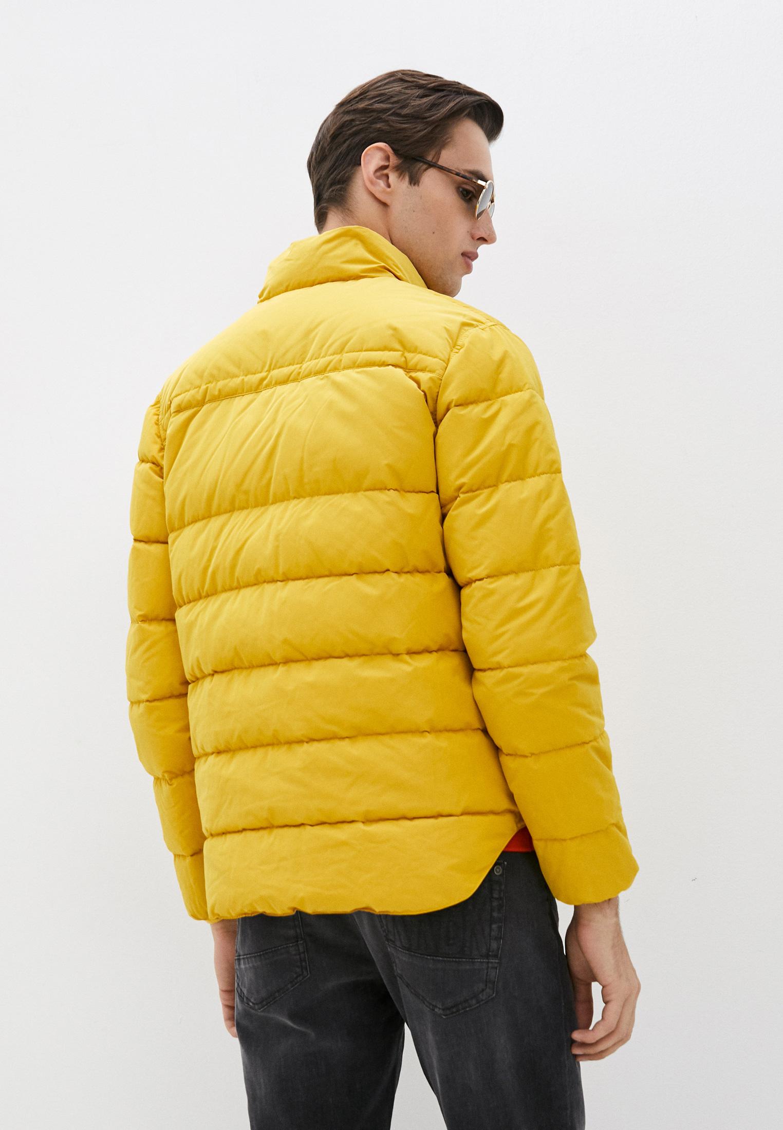 Мужская куртка Bikkembergs (Биккембергс) C H 087 00 T 9839: изображение 4