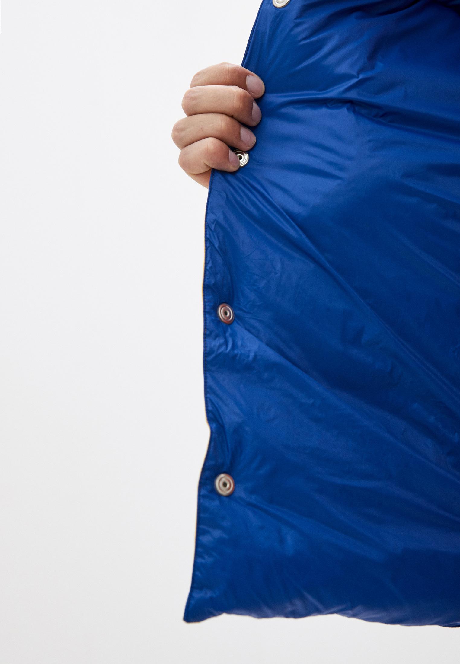 Мужская куртка Bikkembergs (Биккембергс) C H 087 00 T 9839: изображение 5