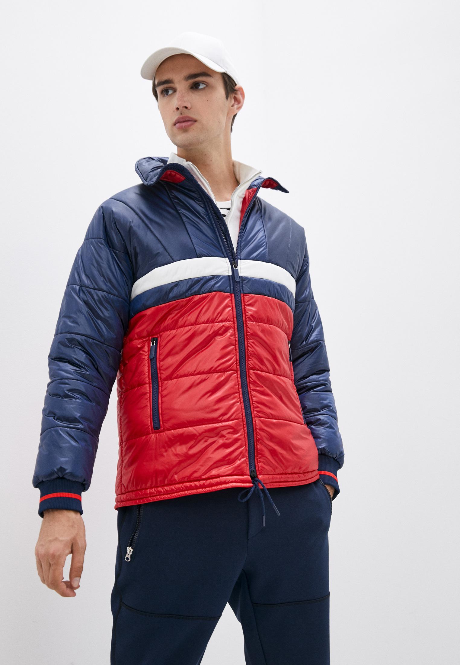 Мужская куртка Bikkembergs (Биккембергс) C H 090 00 T 9846: изображение 1