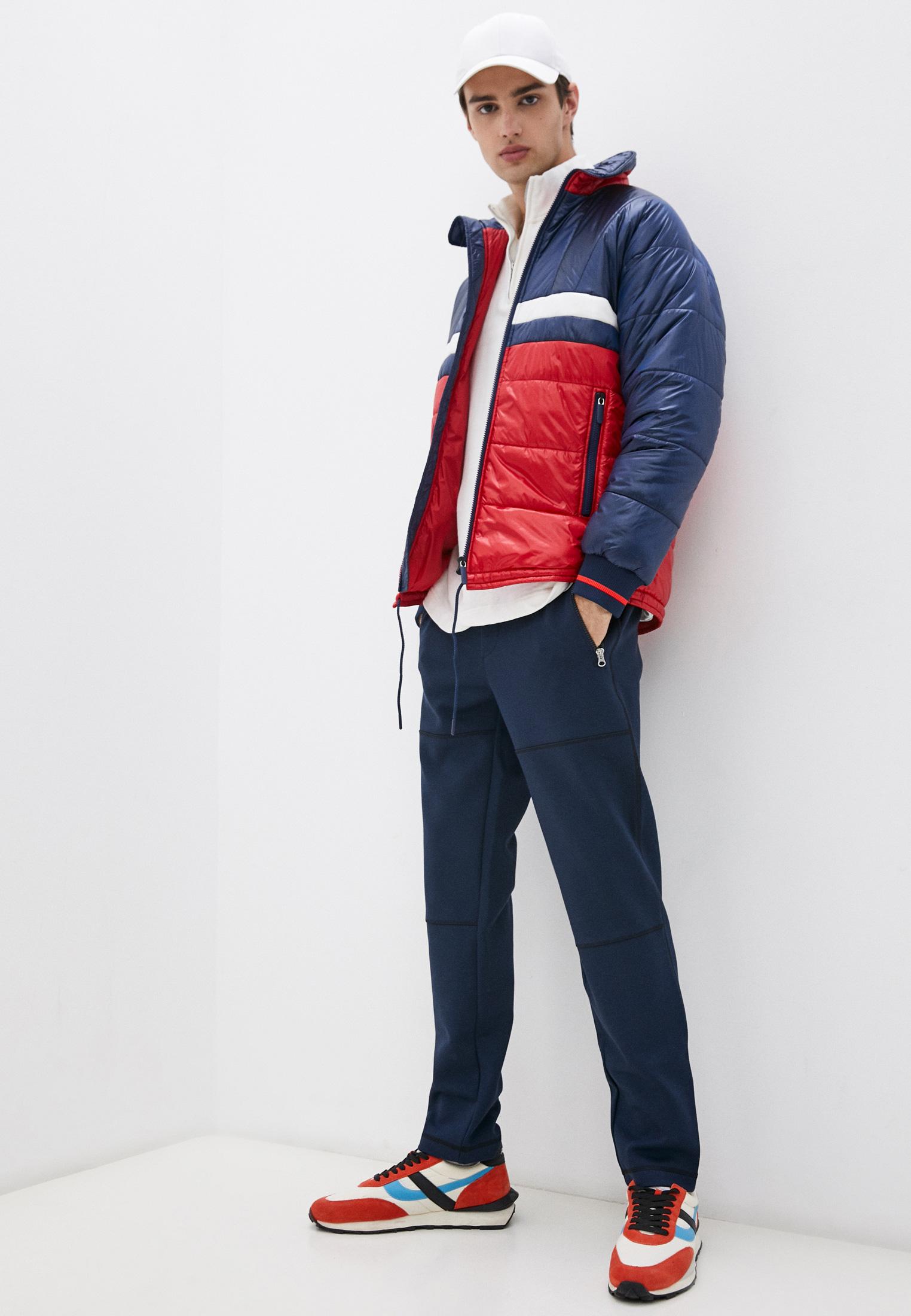 Мужская куртка Bikkembergs (Биккембергс) C H 090 00 T 9846: изображение 3