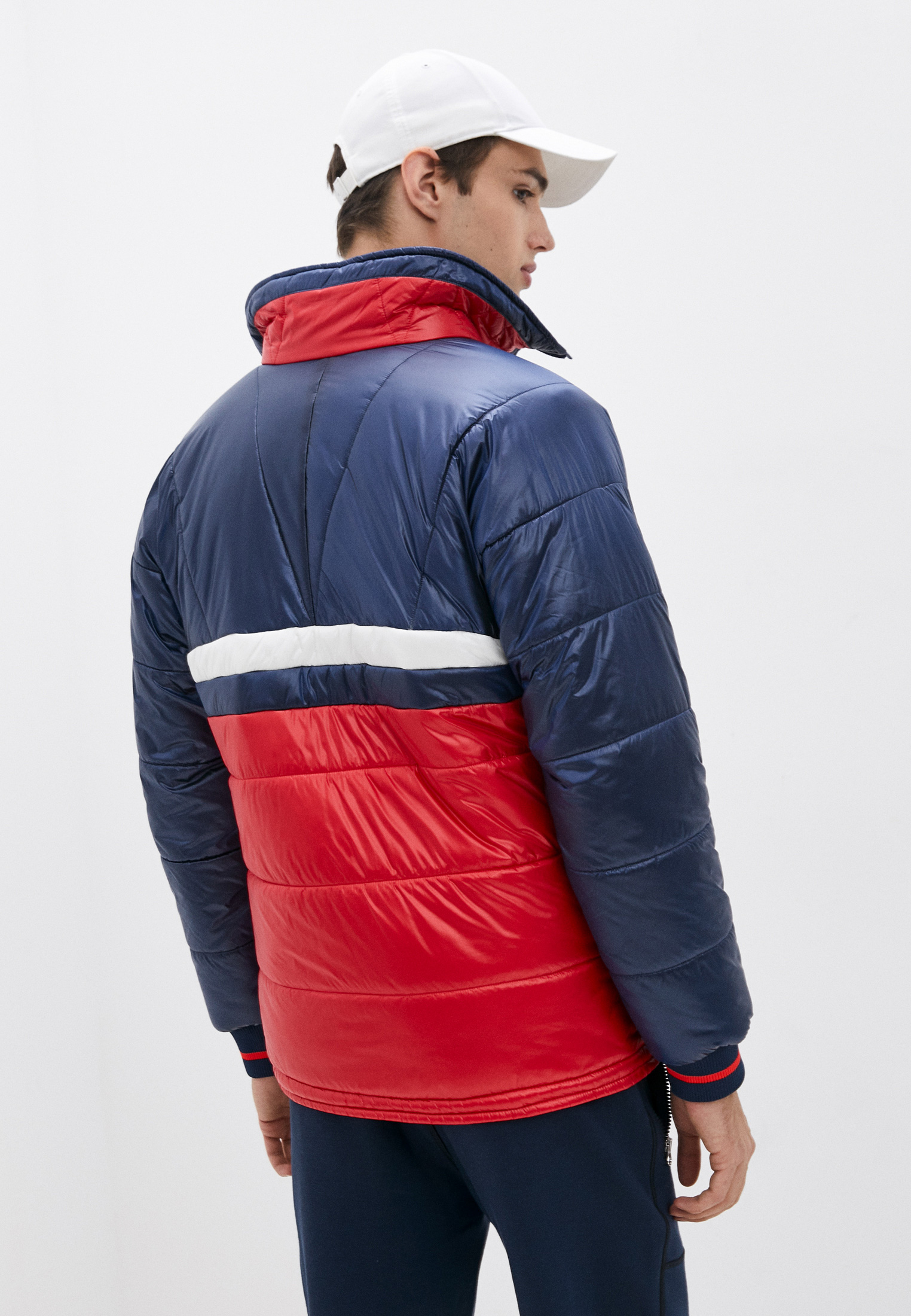 Мужская куртка Bikkembergs (Биккембергс) C H 090 00 T 9846: изображение 4