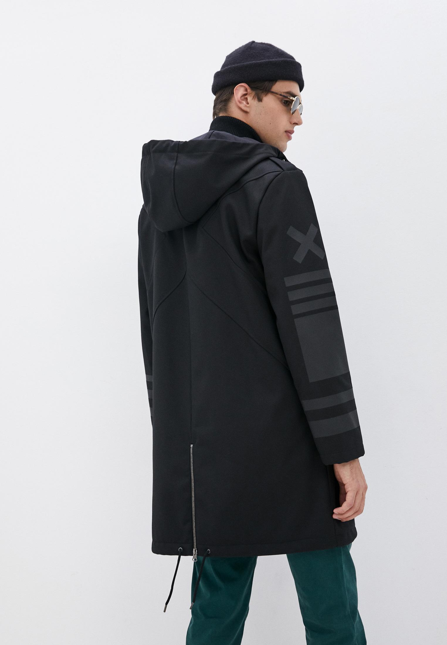 Куртка Bikkembergs C J 008 01 T 9213: изображение 4