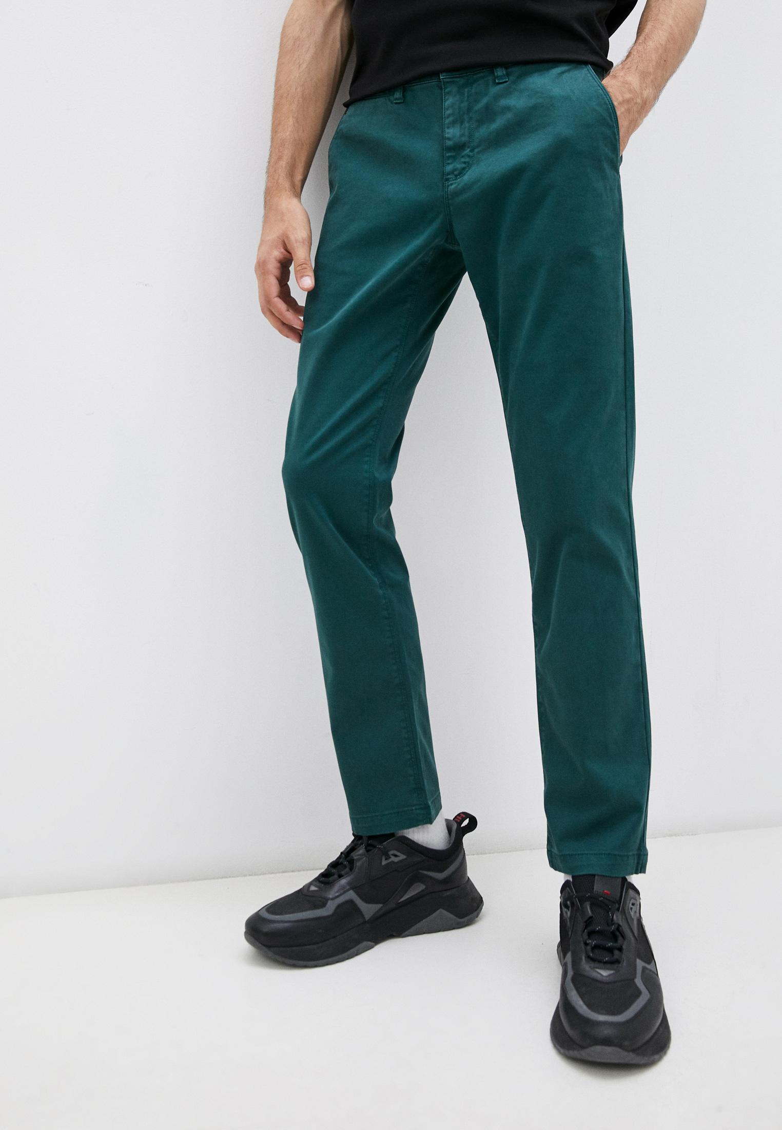 Мужские повседневные брюки Bikkembergs (Биккембергс) C P 001 00 S 2930: изображение 1