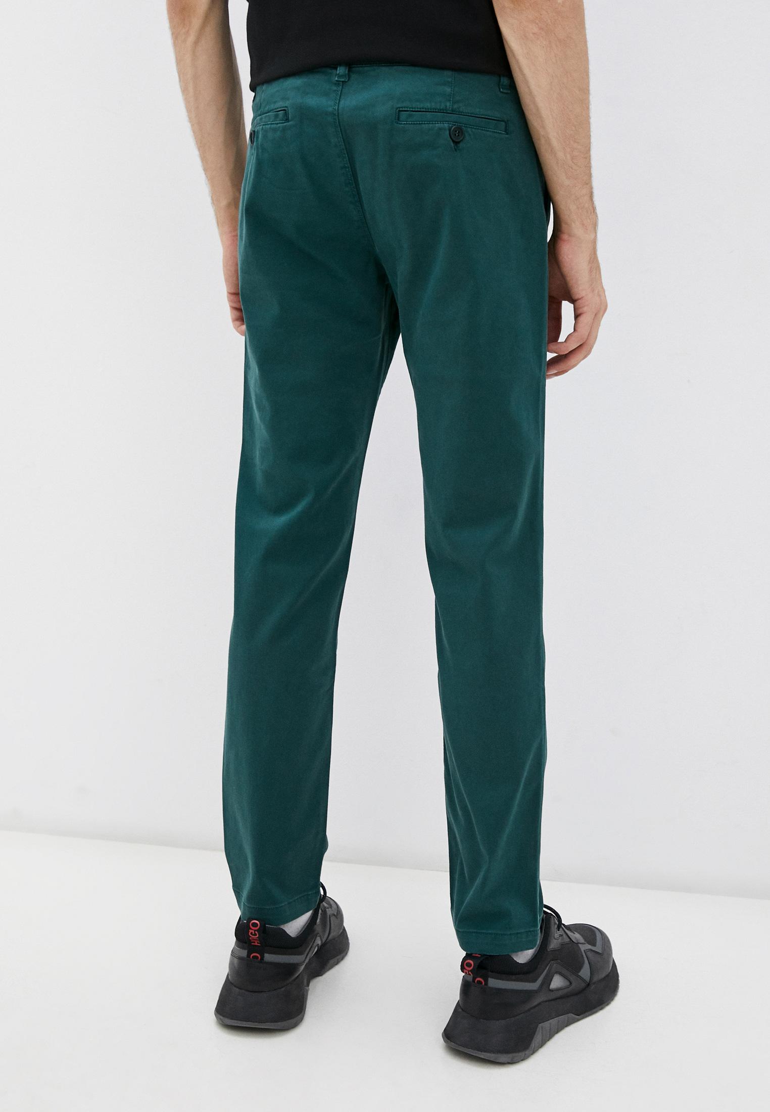 Мужские повседневные брюки Bikkembergs (Биккембергс) C P 001 00 S 2930: изображение 4
