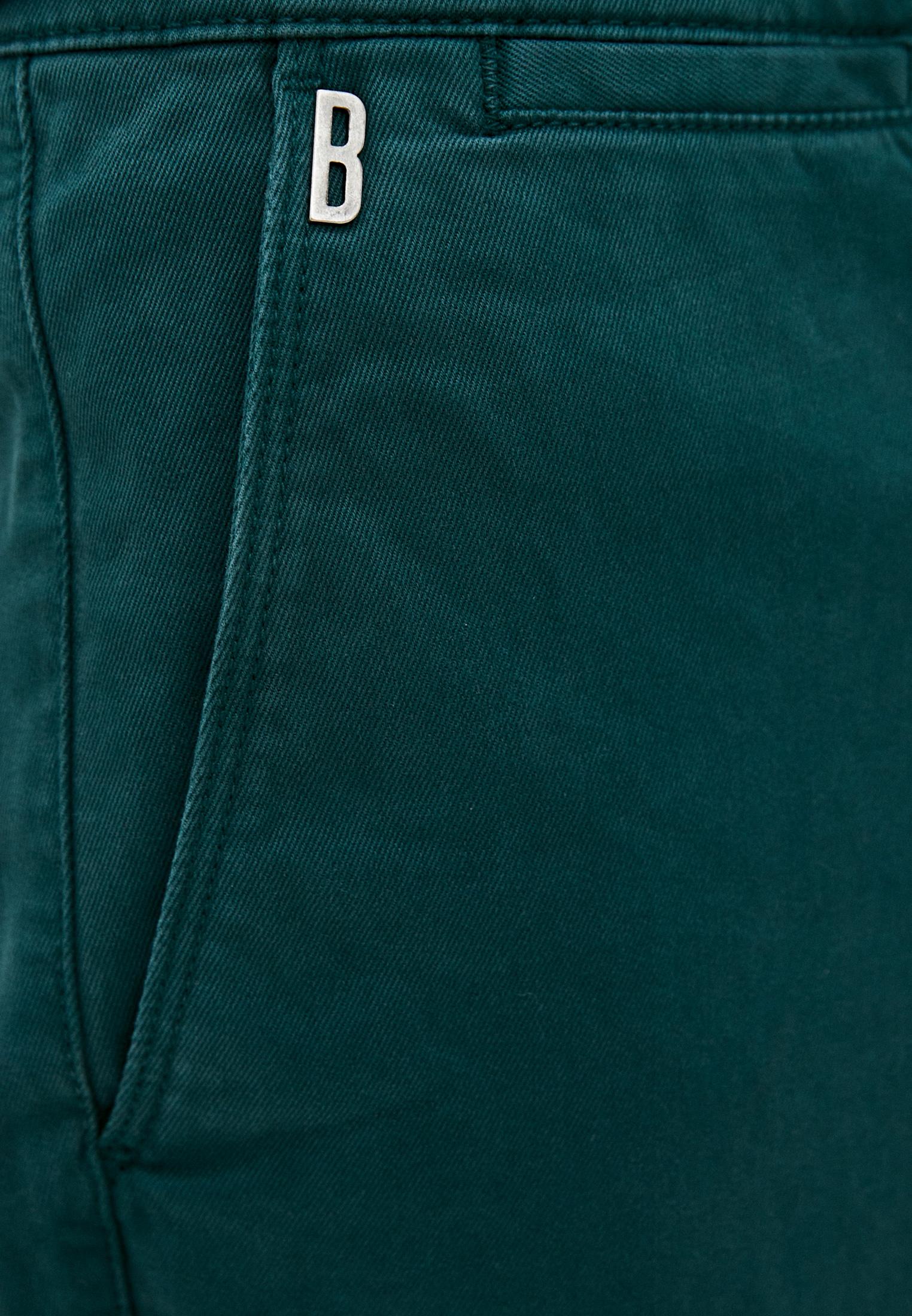 Мужские повседневные брюки Bikkembergs (Биккембергс) C P 001 00 S 2930: изображение 5
