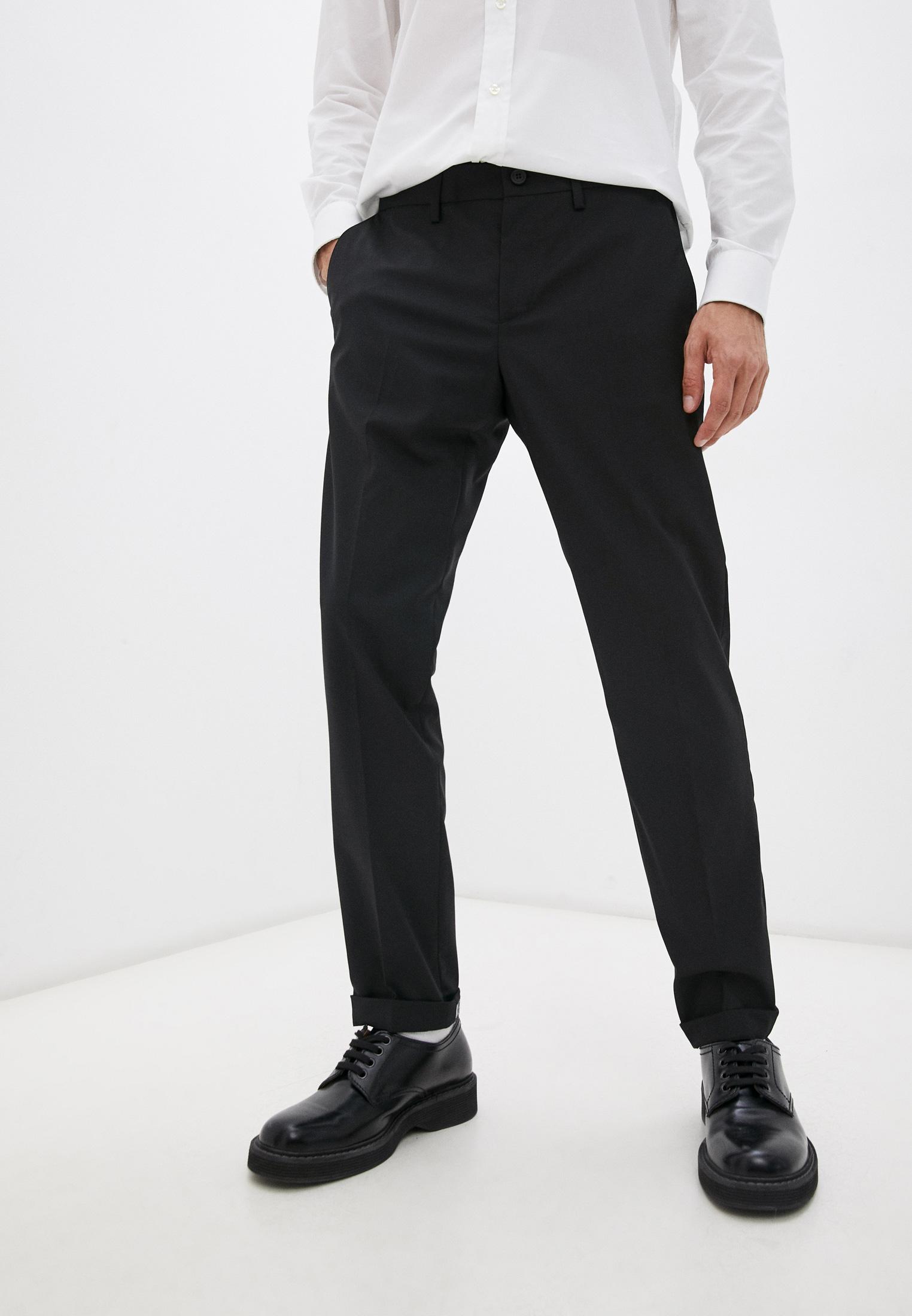 Мужские классические брюки Bikkembergs (Биккембергс) C P 001 00 S 3452