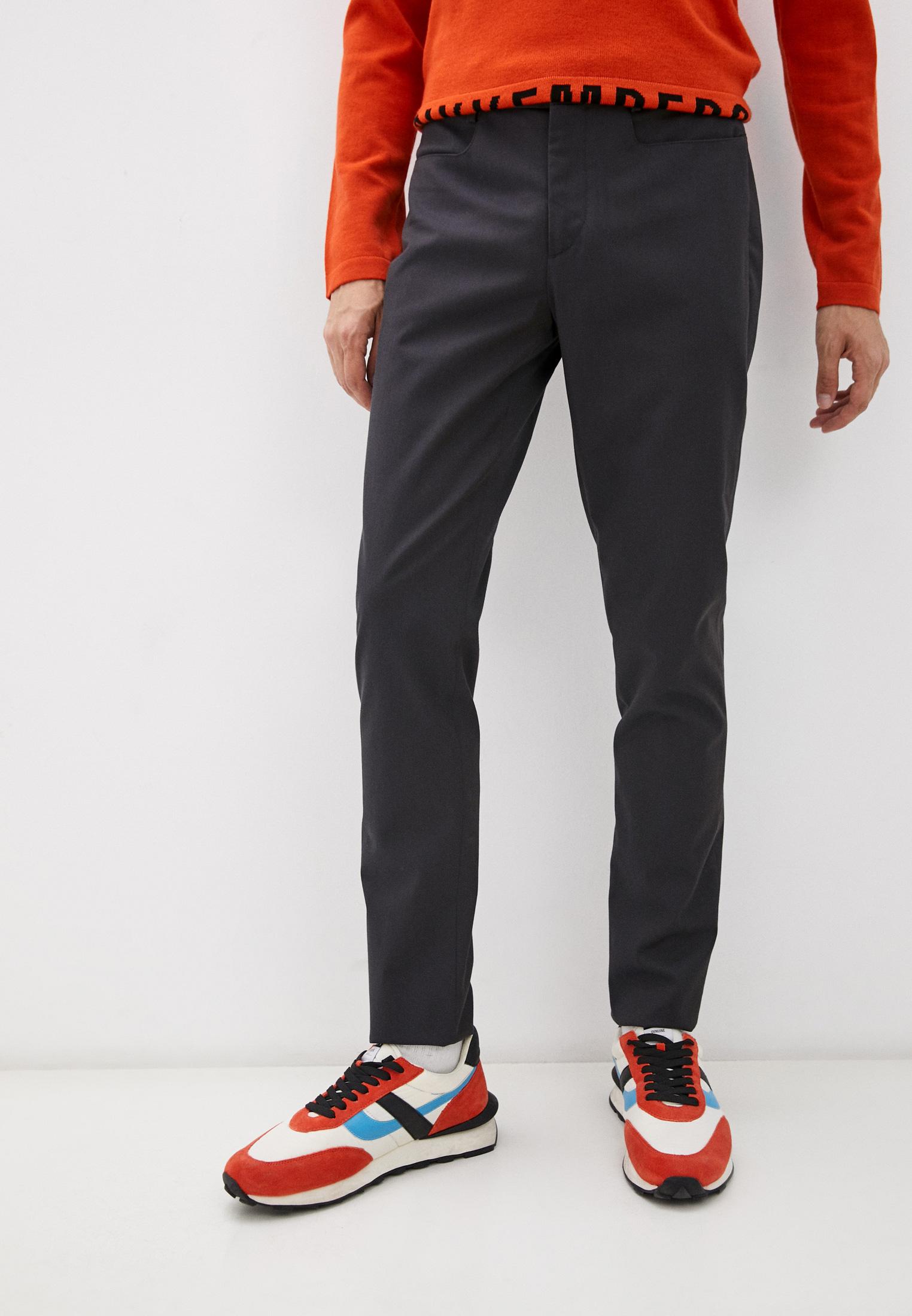 Мужские классические брюки Bikkembergs (Биккембергс) C P 005 00 S 2920