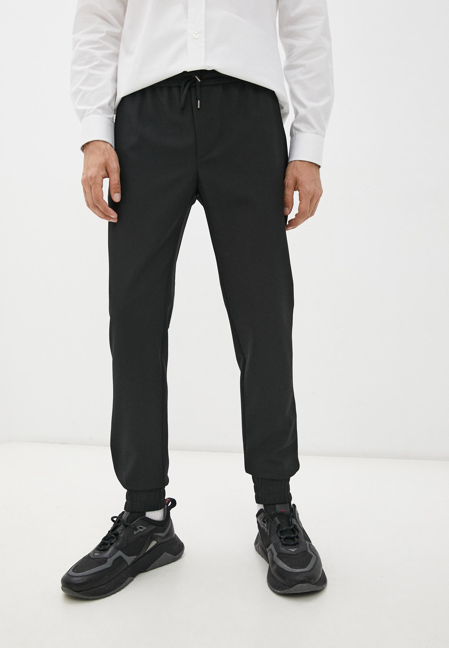 Мужские повседневные брюки Bikkembergs (Биккембергс) C P 012 01 S 2917