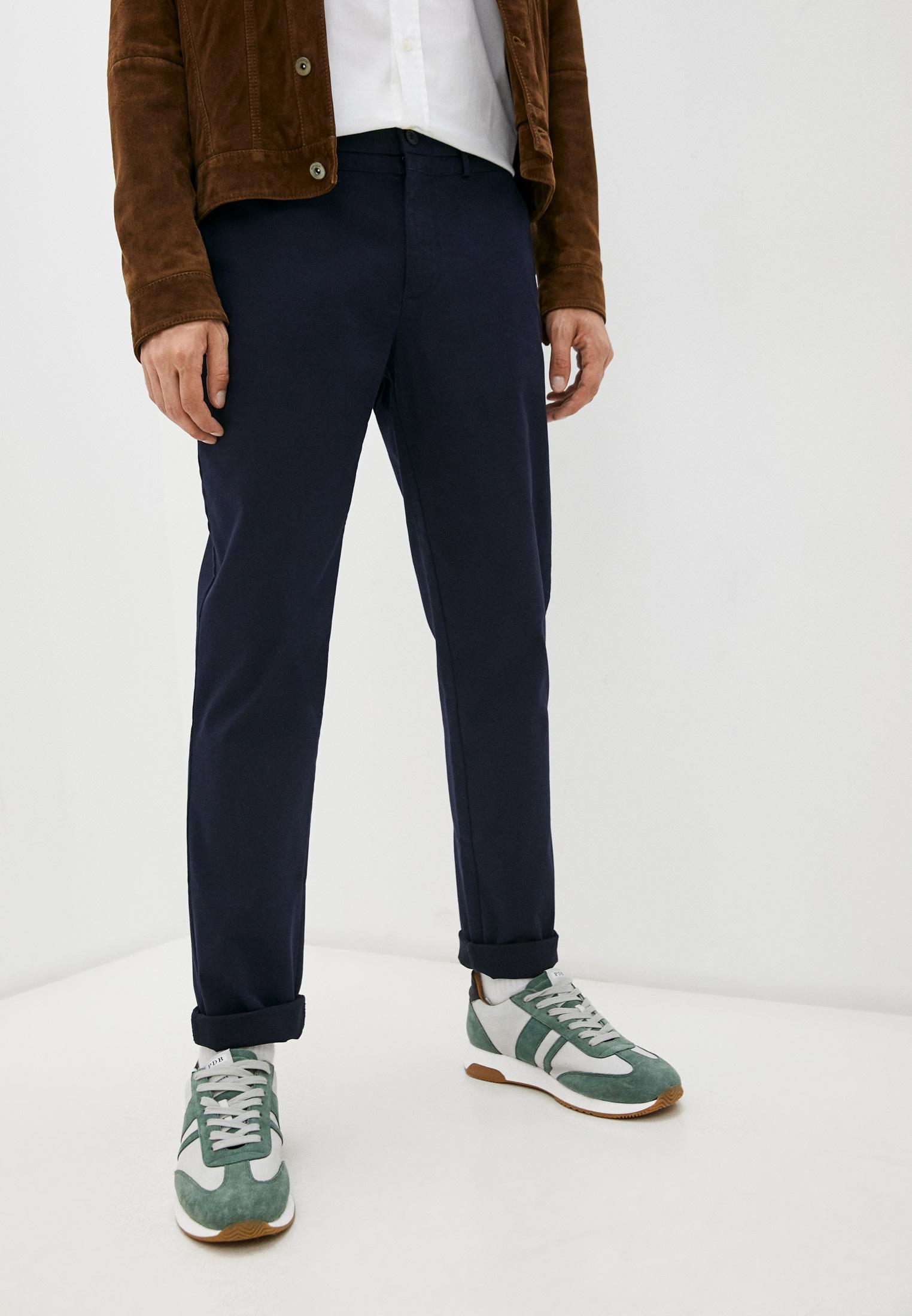 Мужские повседневные брюки Bikkembergs (Биккембергс) C P 035 01 S 3330