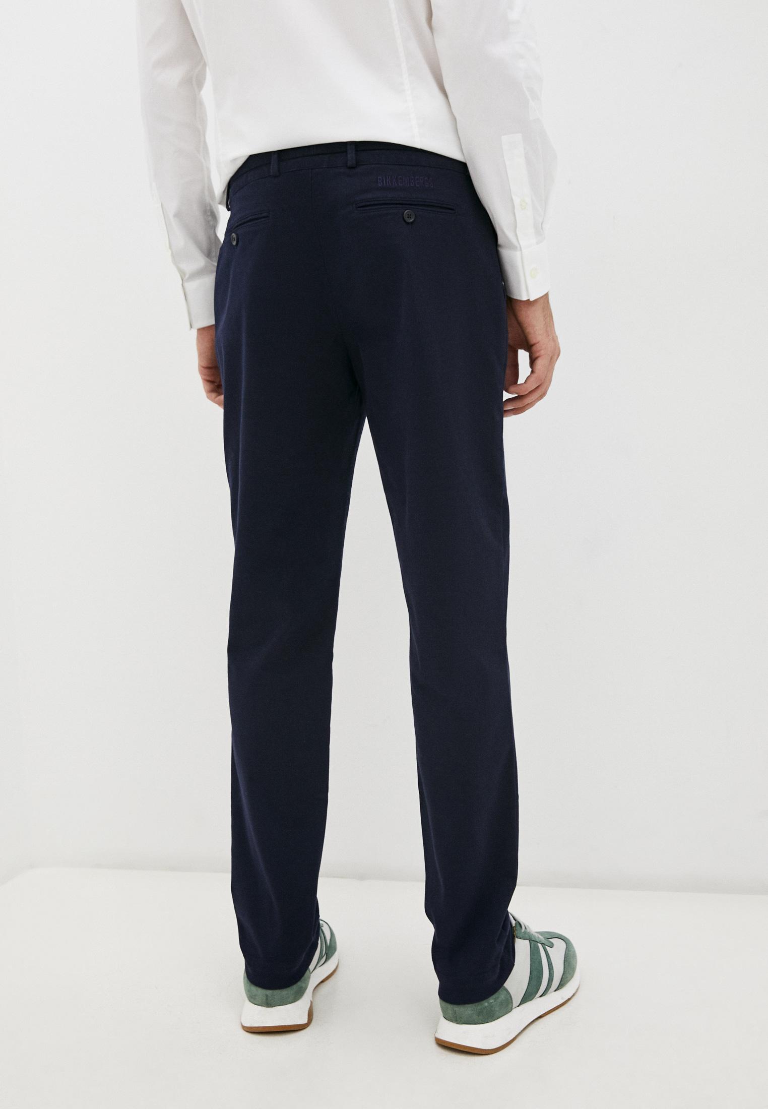 Мужские повседневные брюки Bikkembergs C P 035 01 S 3330: изображение 4