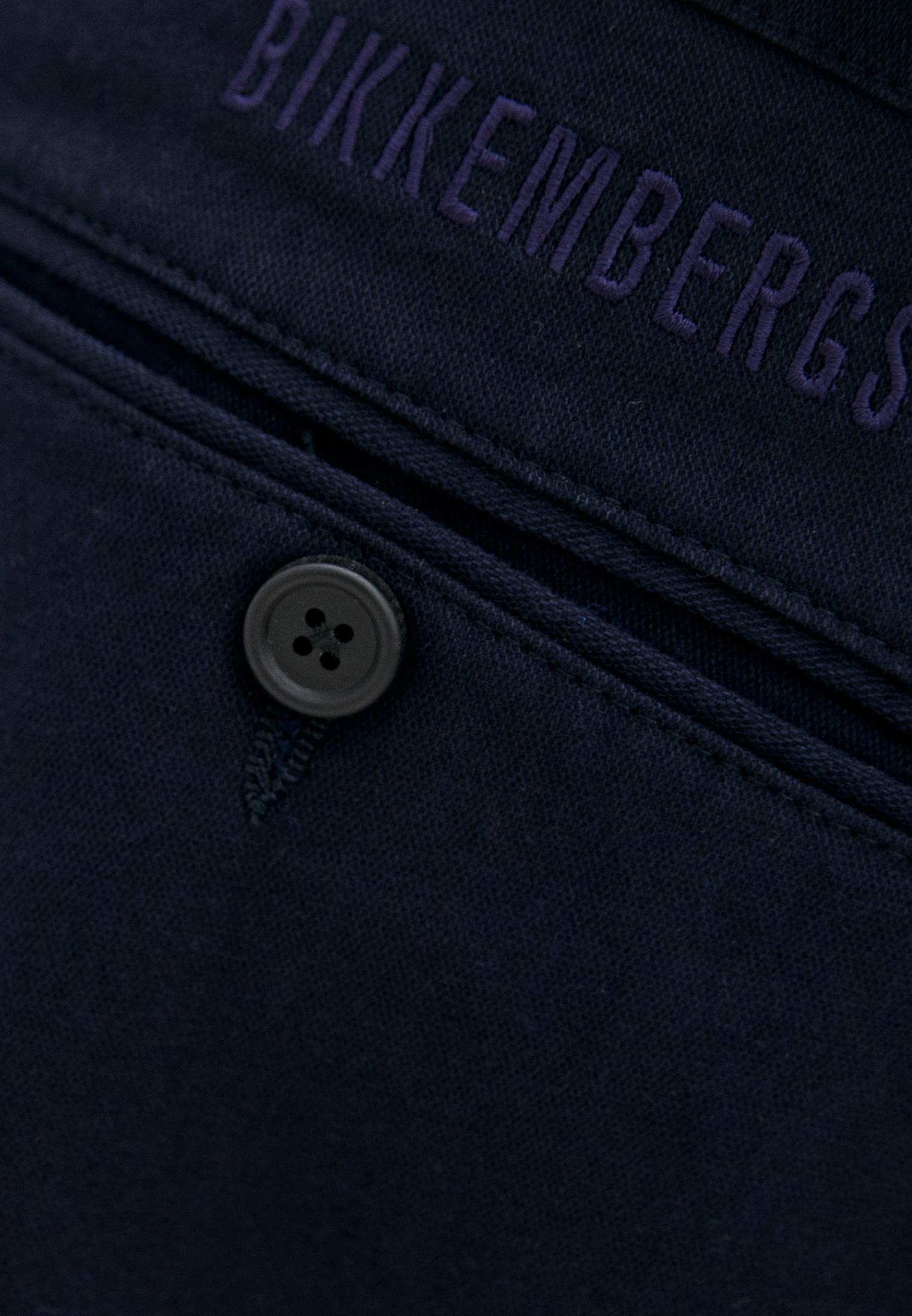Мужские повседневные брюки Bikkembergs C P 035 01 S 3330: изображение 5