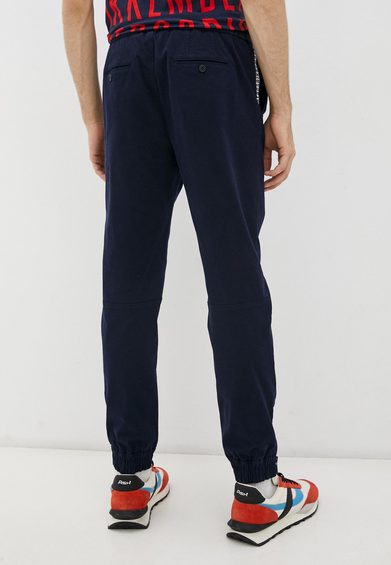 Мужские повседневные брюки Bikkembergs (Биккембергс) C P 039 00 S 3330: изображение 9