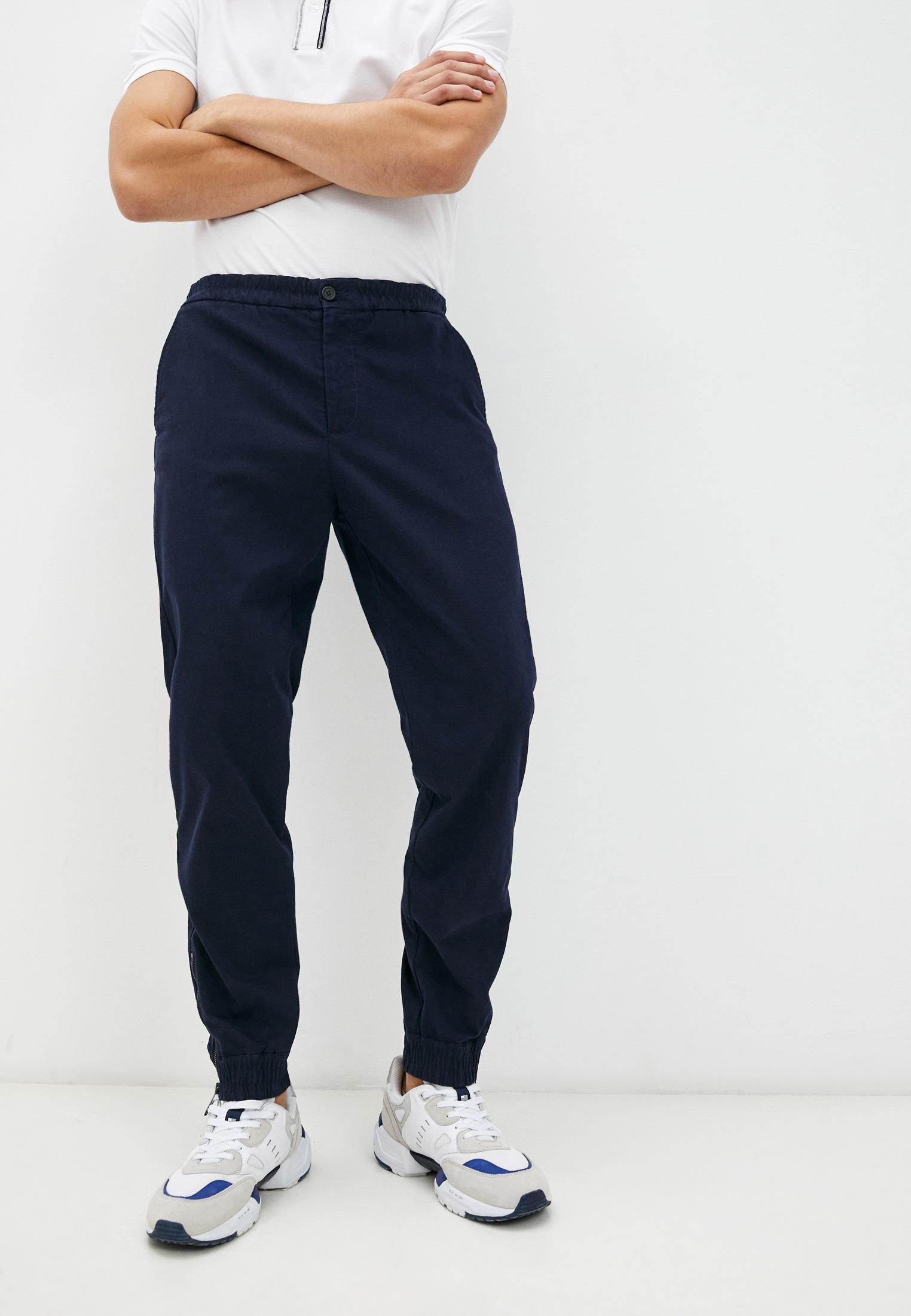 Мужские повседневные брюки Bikkembergs (Биккембергс) C P 039 00 S 3330: изображение 11