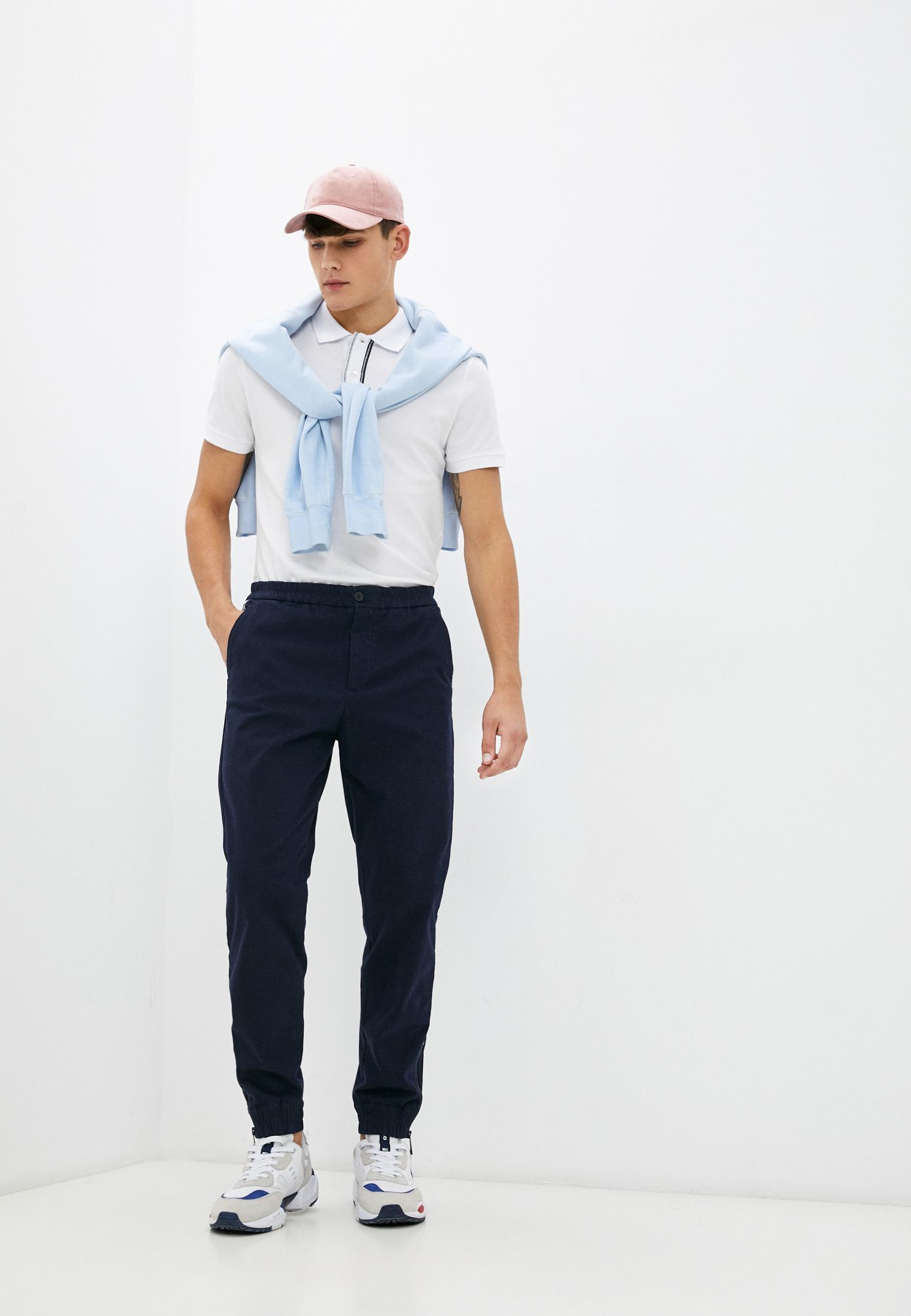 Мужские повседневные брюки Bikkembergs (Биккембергс) C P 039 00 S 3330: изображение 13