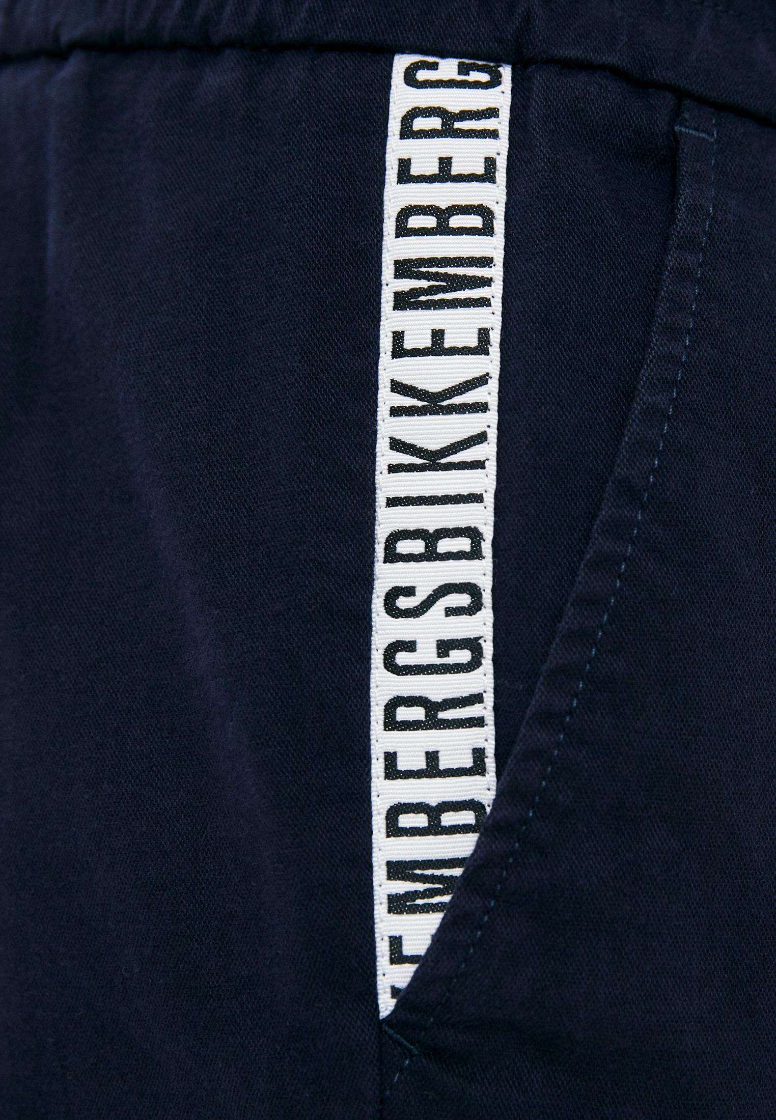 Мужские повседневные брюки Bikkembergs (Биккембергс) C P 039 00 S 3330: изображение 15