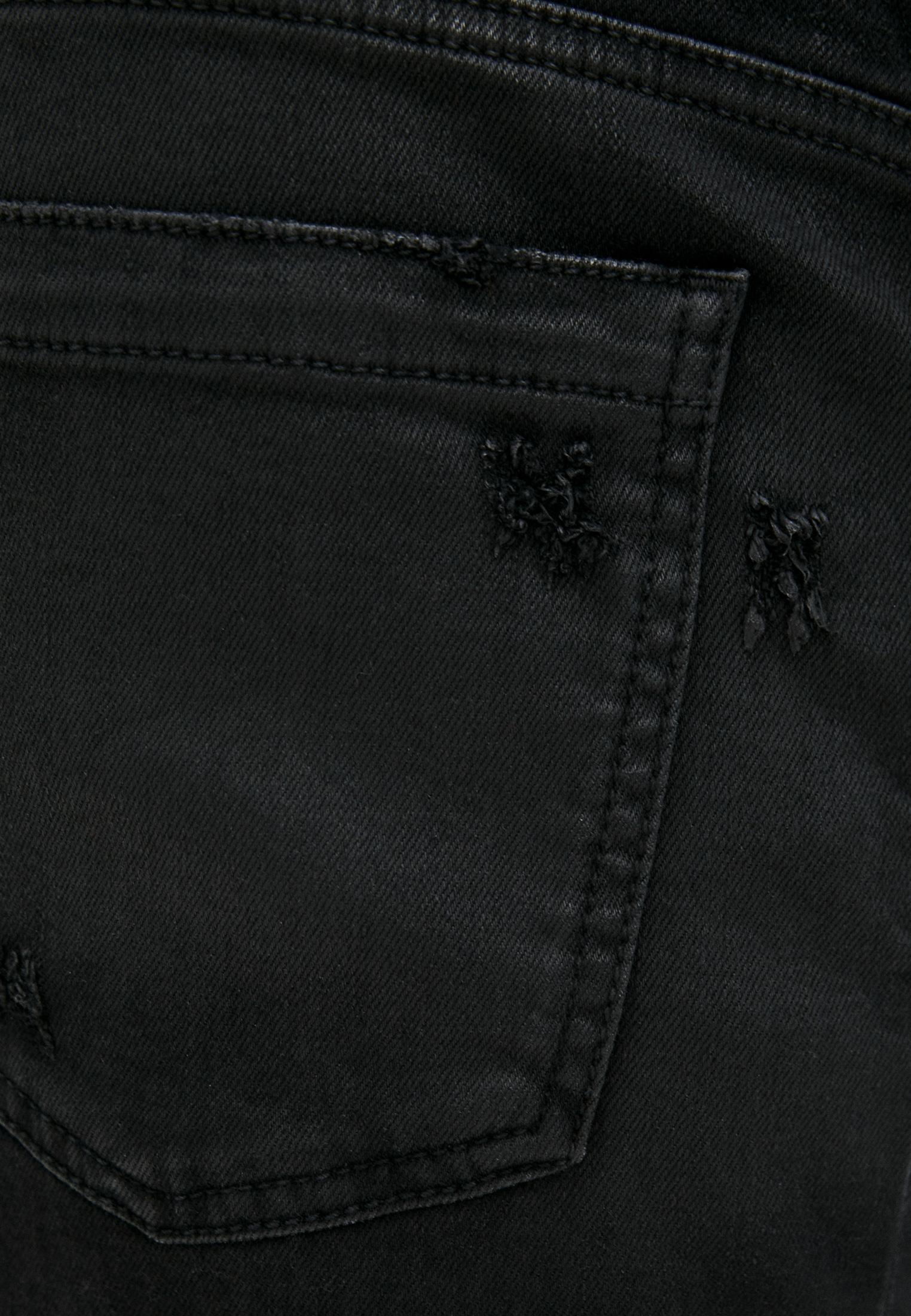 Мужские зауженные джинсы Bikkembergs (Биккембергс) C Q 001 85 S 2927: изображение 5
