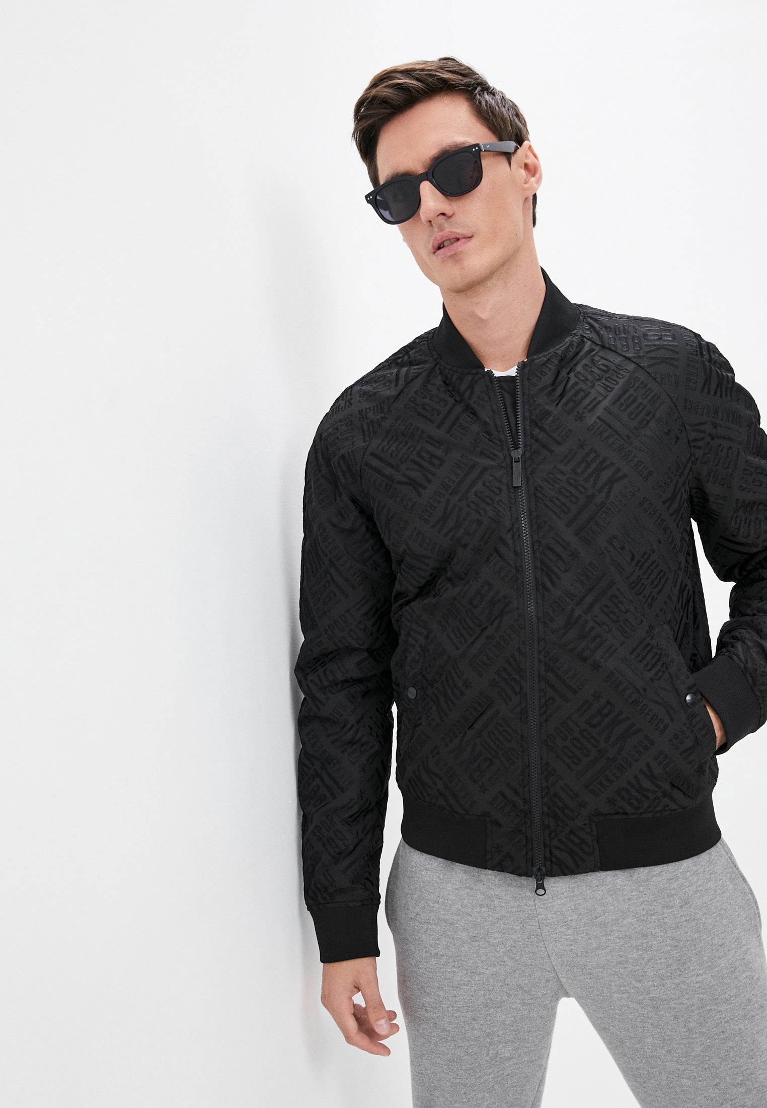 Мужская куртка Bikkembergs (Биккембергс) C H 161 00 T 224A